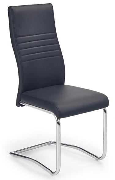 Jídelní židle - Halmar - K183 černá