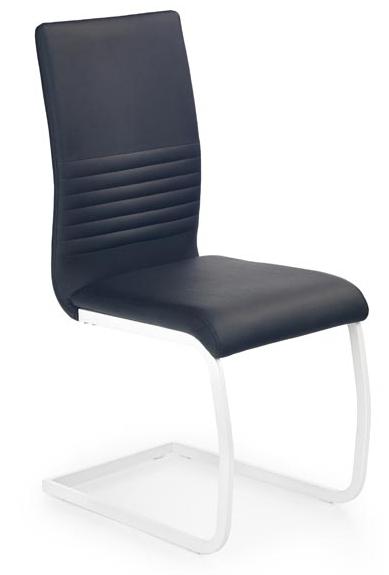 Jídelní židle - Halmar - K185 černá