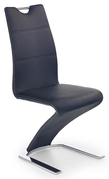 Jídelní židle - Halmar - K188 černá
