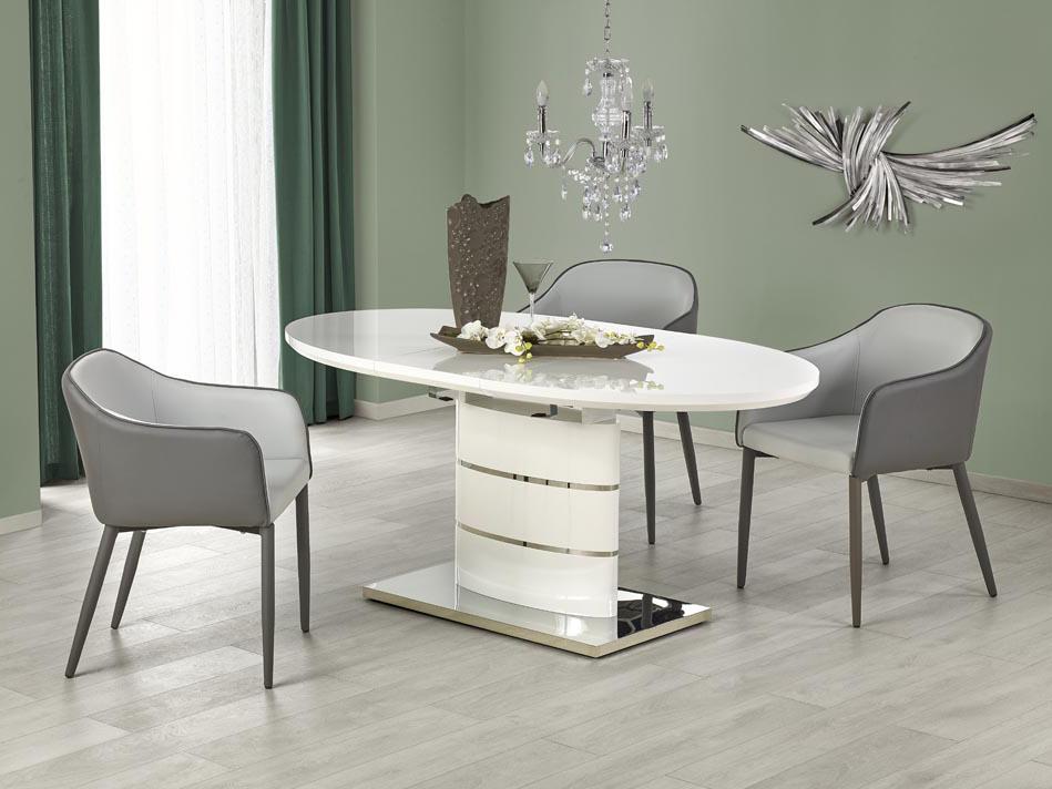 Jídelní stůl - Halmar - Aspen (pro 6 až 8 osob)
