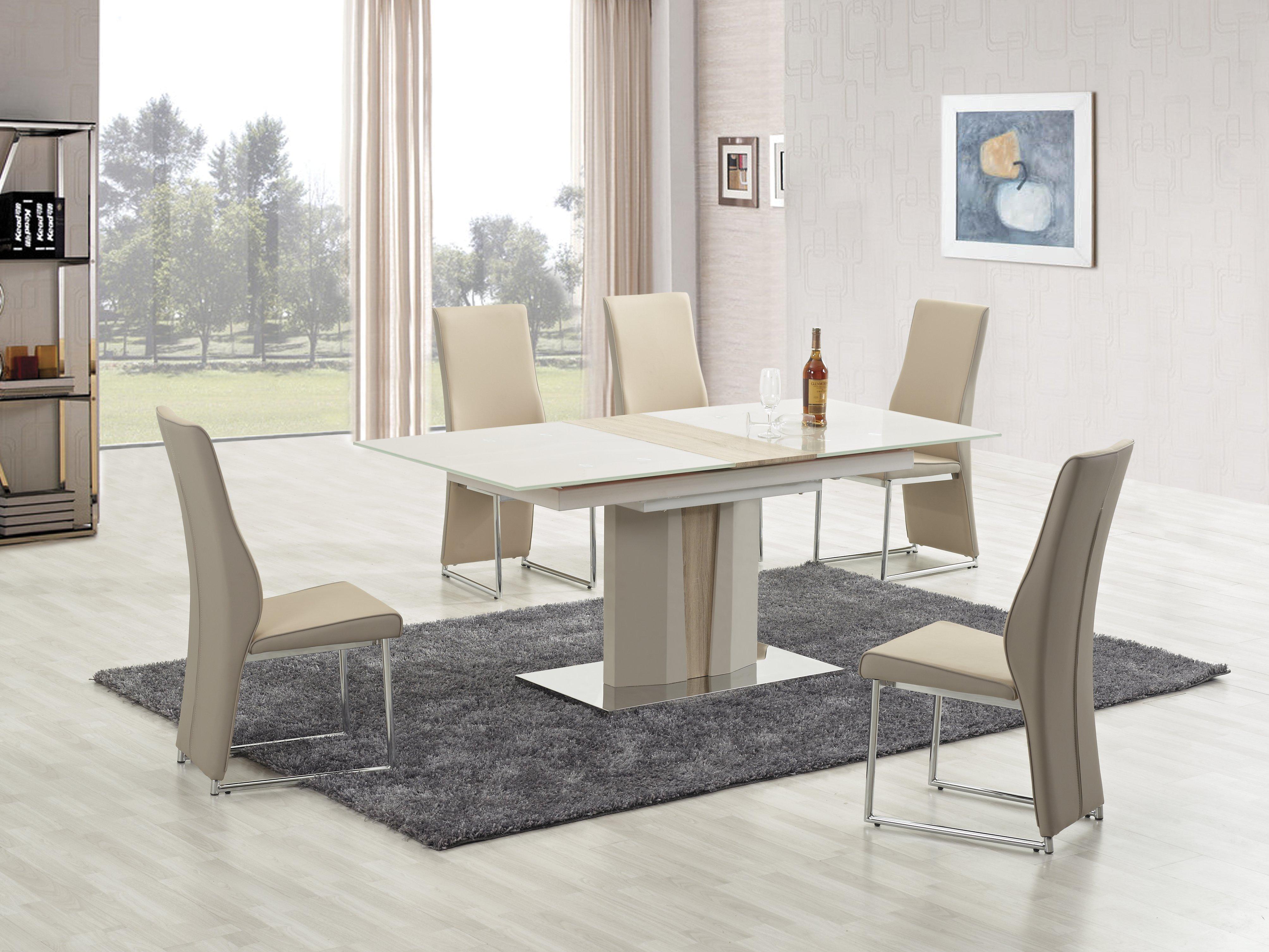 Jídelní stůl - Halmar - Cameron (pro 6 až 8 osob)