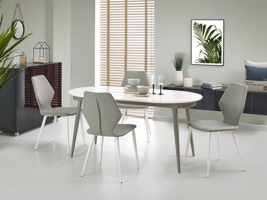 Jídelní stůl - Halmar - Crispin (pro 6 až 8 osob)