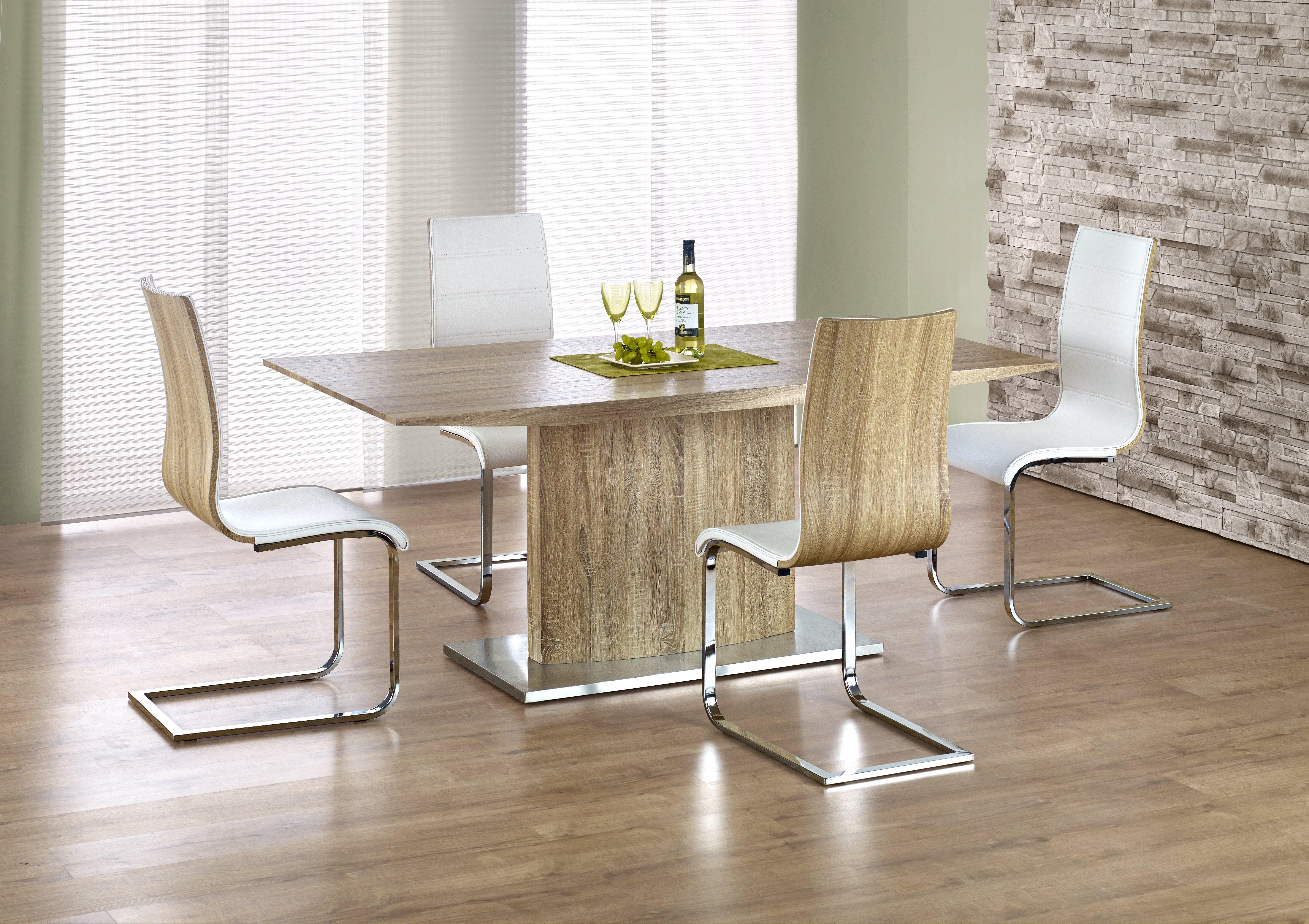 Jídelní stůl - Halmar - Elias (pro 8 osob)