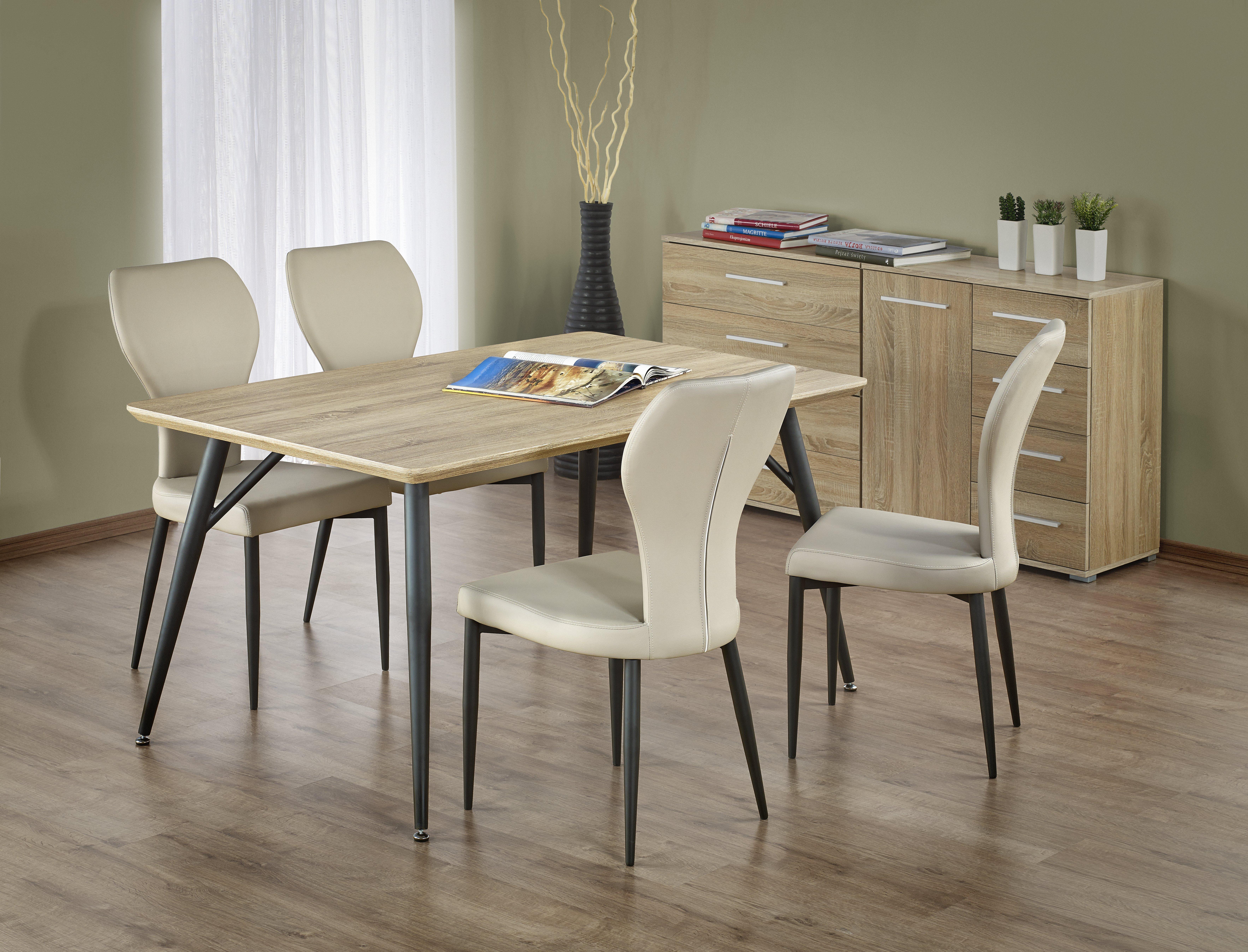 Jídelní stůl - Halmar - Fabio (pro 6 osob)