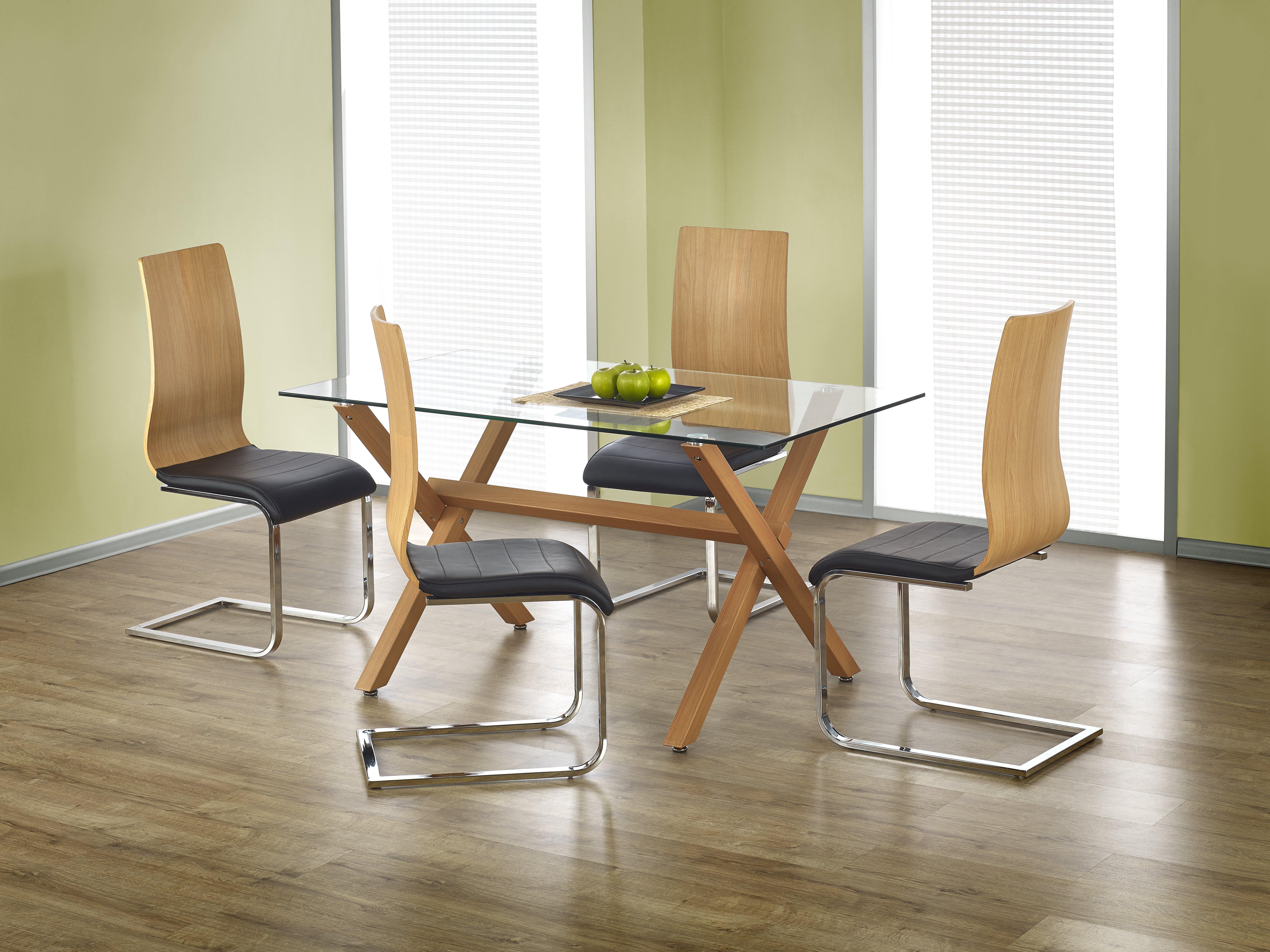 Jídelní stůl - Halmar - Gartner (pro 6 osob)