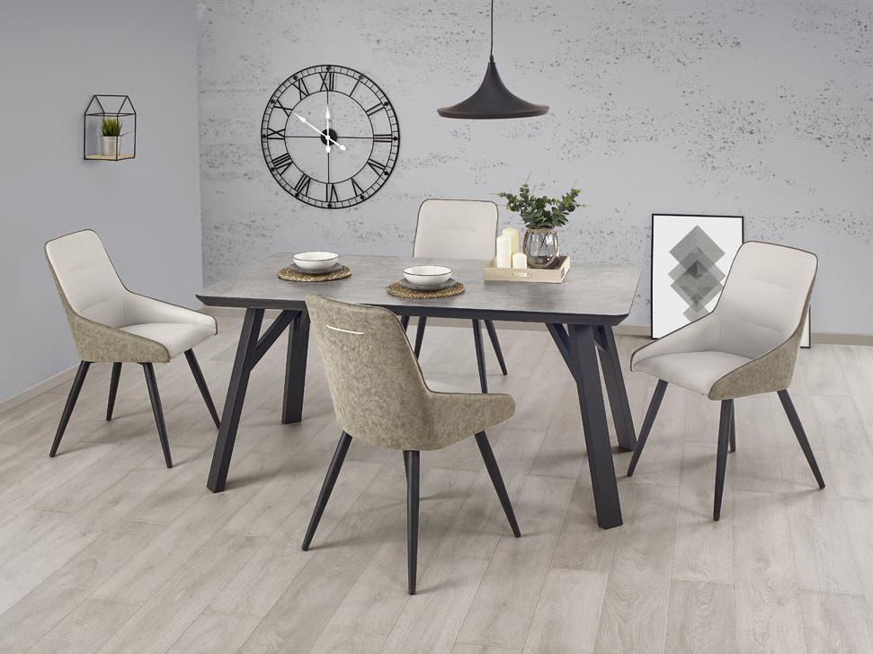 Jídelní stůl - Halmar - Halifax (pro 6 osob)