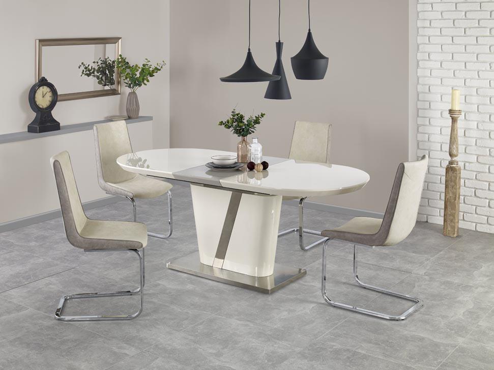 Jídelní stůl - Halmar - Iberis (pro 6 až 8 osob)