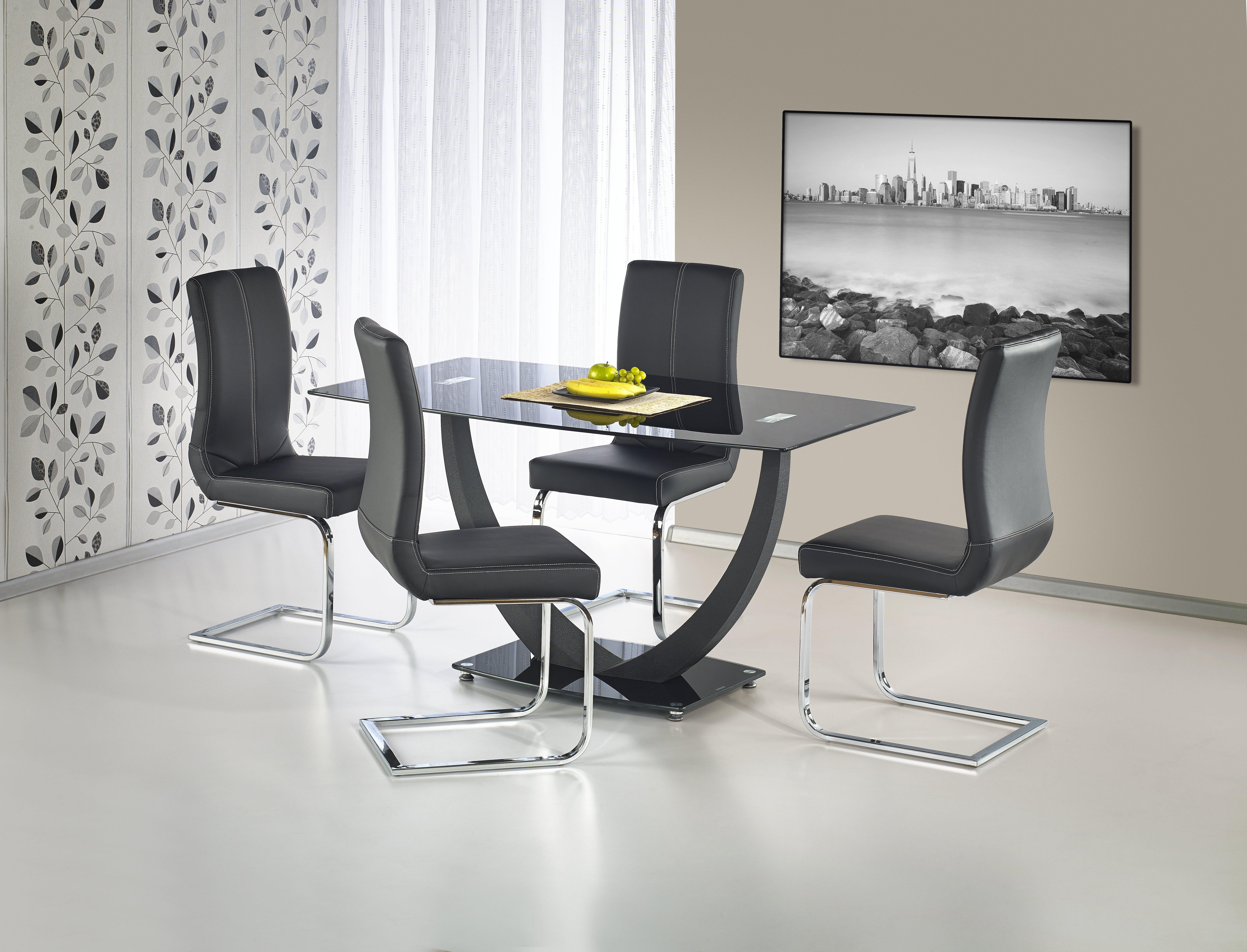 Jídelní stůl - Halmar - Anton (pro 6 osob)