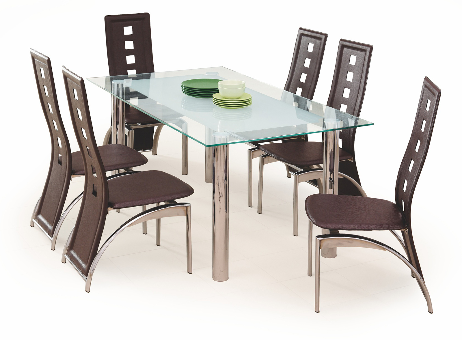 Jídelní stůl - Halmar - Bond (pro 6 osob)