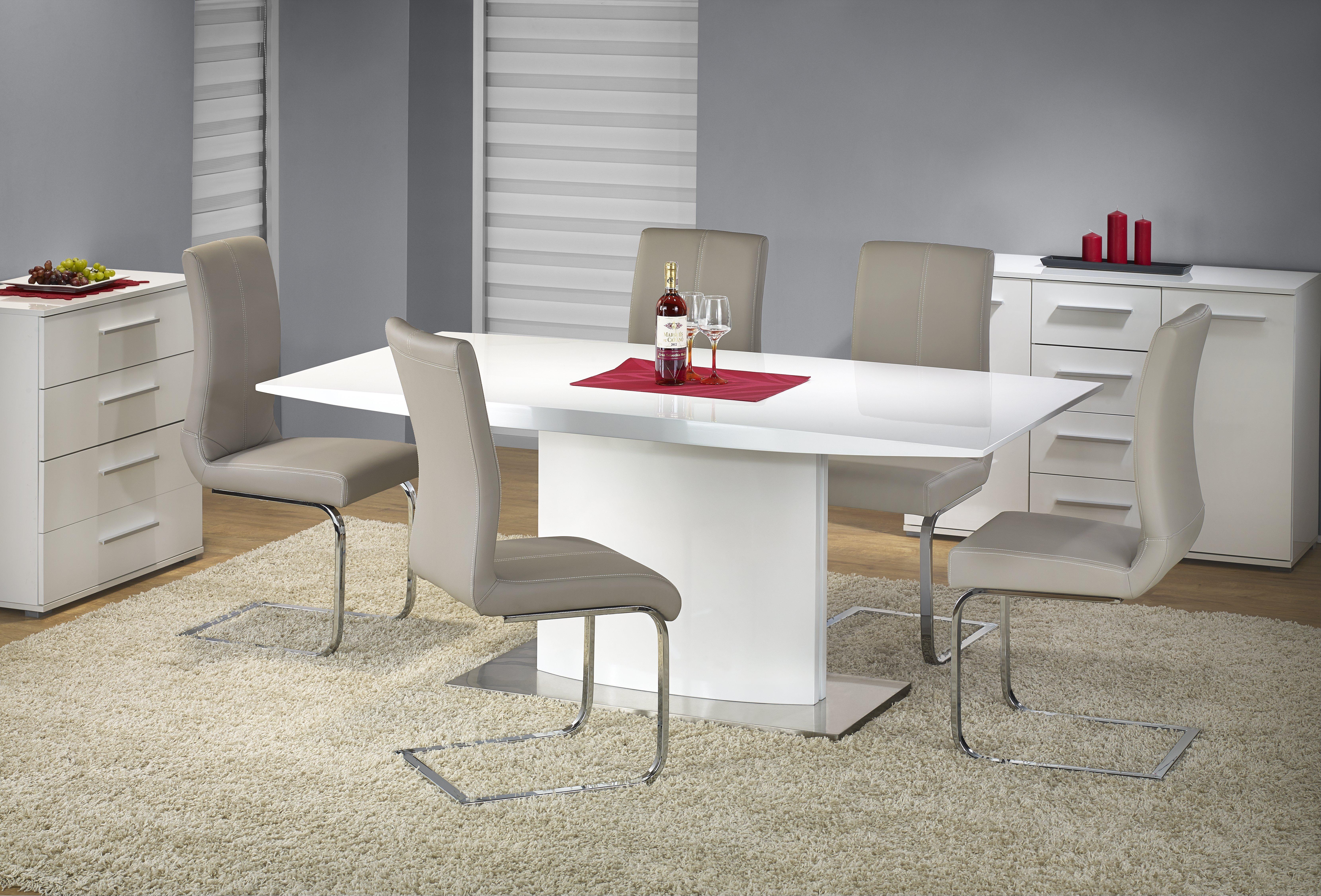 Jídelní stůl - Halmar - Elias (pro 8 a více osob)