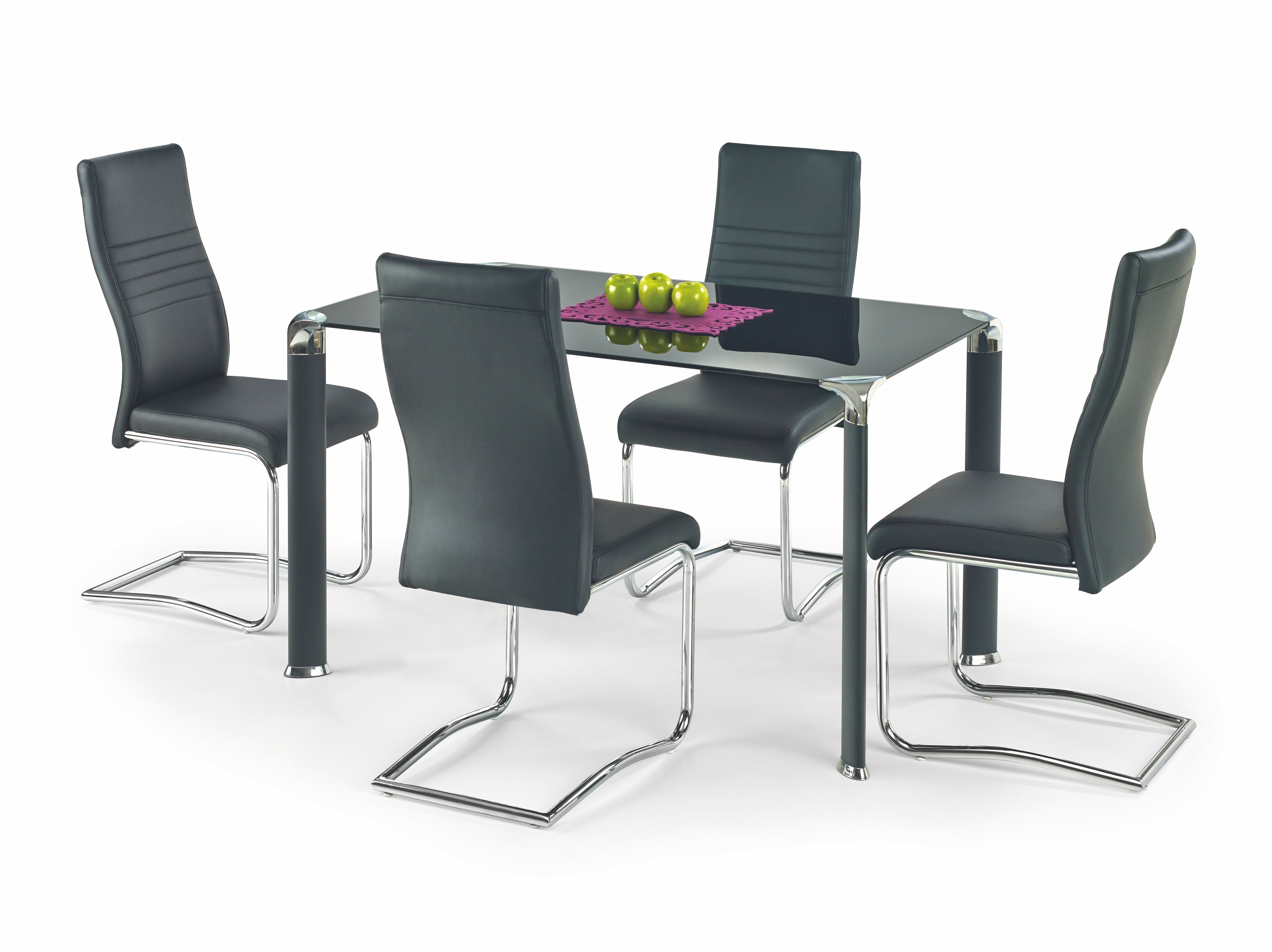 Jídelní stůl - Halmar - Jim (pro 4 osoby)