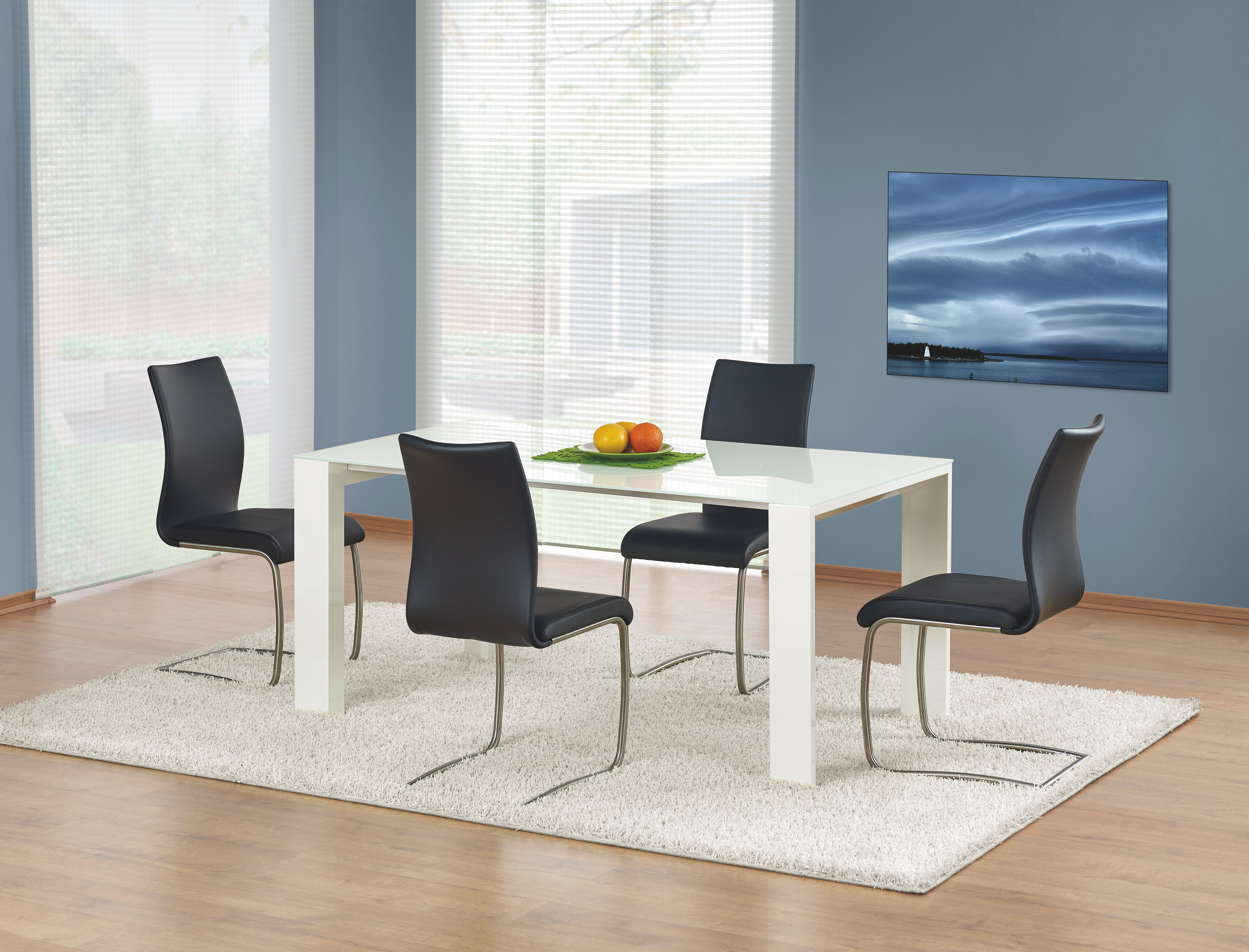 Jídelní stůl - Halmar - Jonas (pro 6 osob)