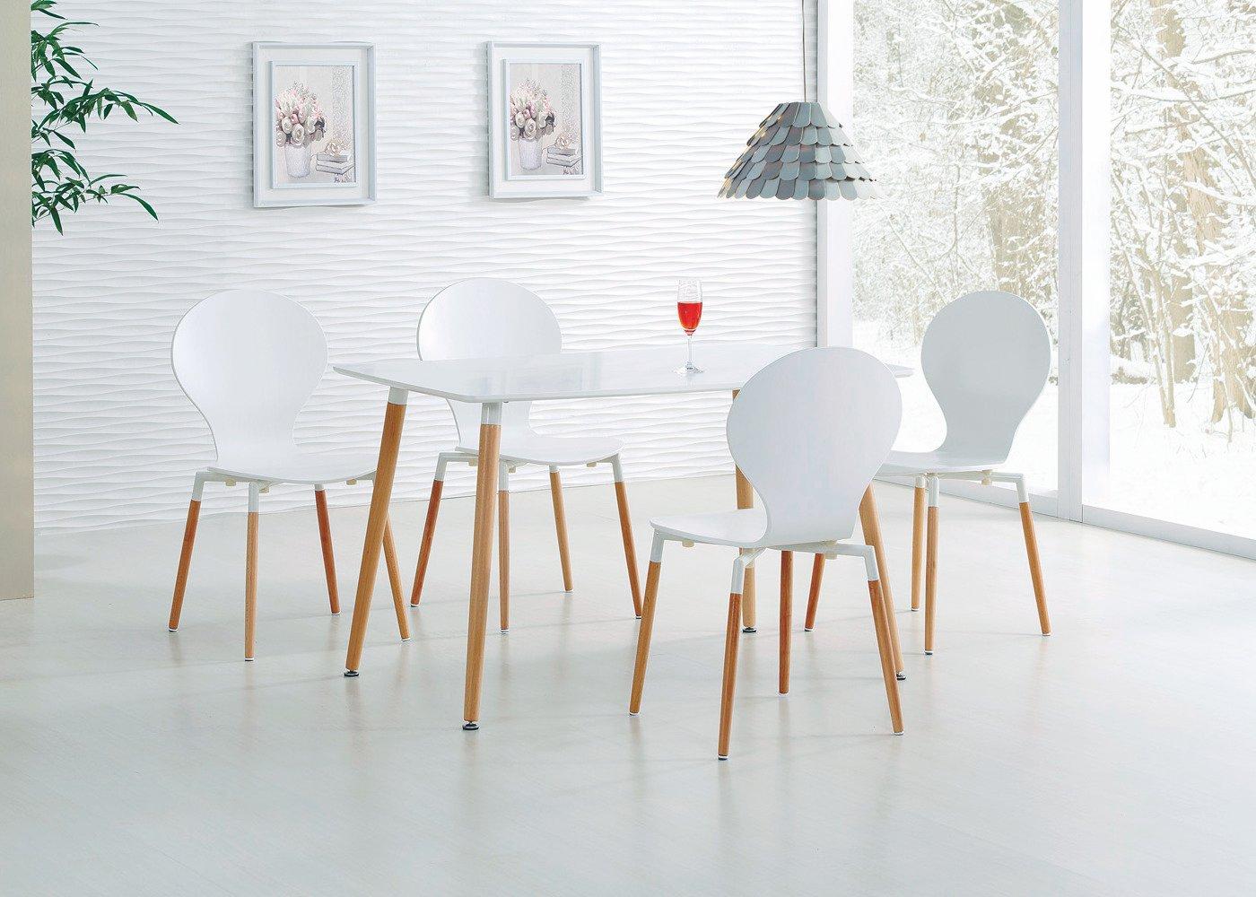 Jídelní stůl - Halmar - Socrates (pro 4 osoby)