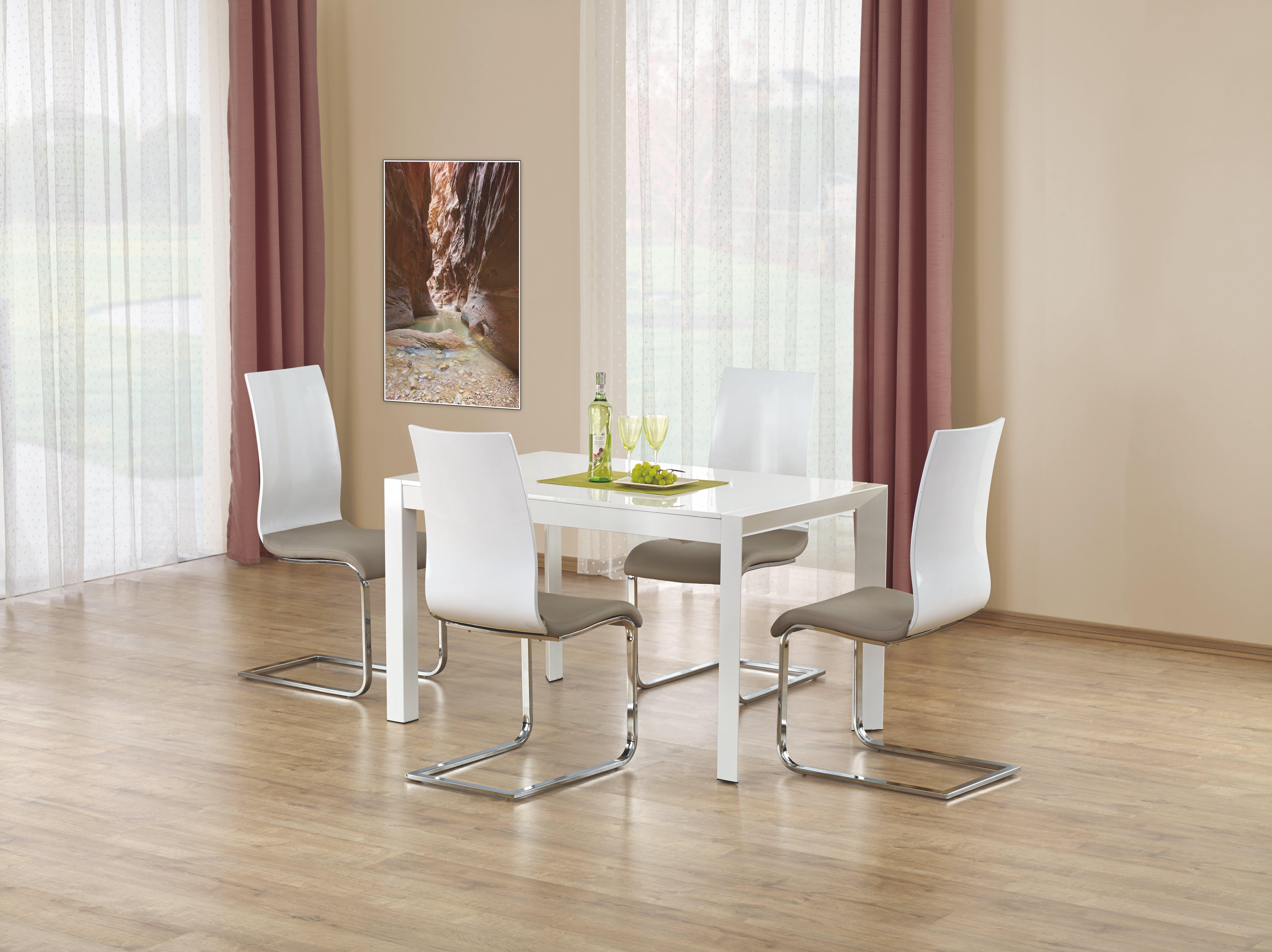 Jídelní stůl - Halmar - Stanford (pro 4 až 8 osob)