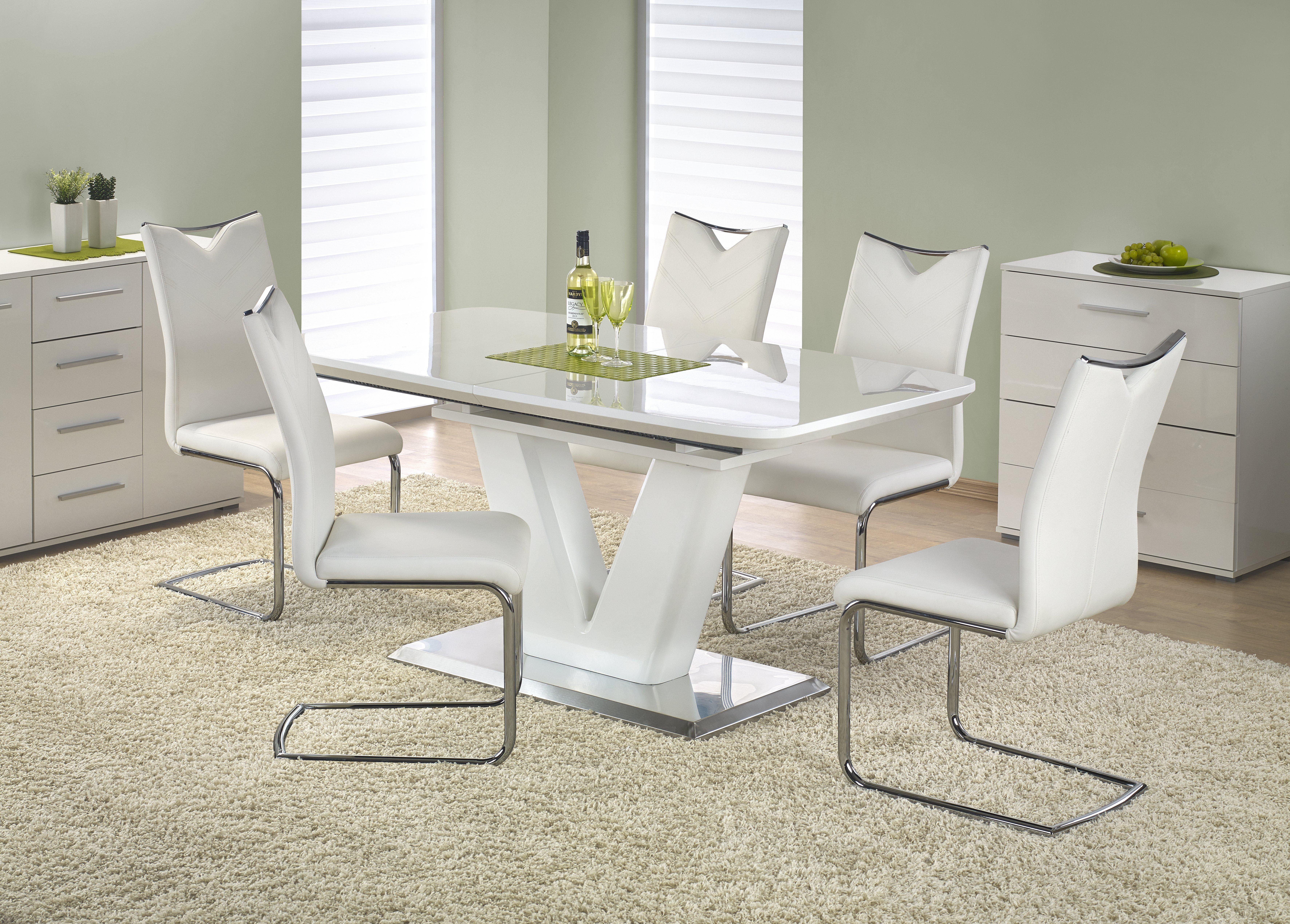 Jídelní stůl - Halmar - Mistral (pro 6 až 8 osob)