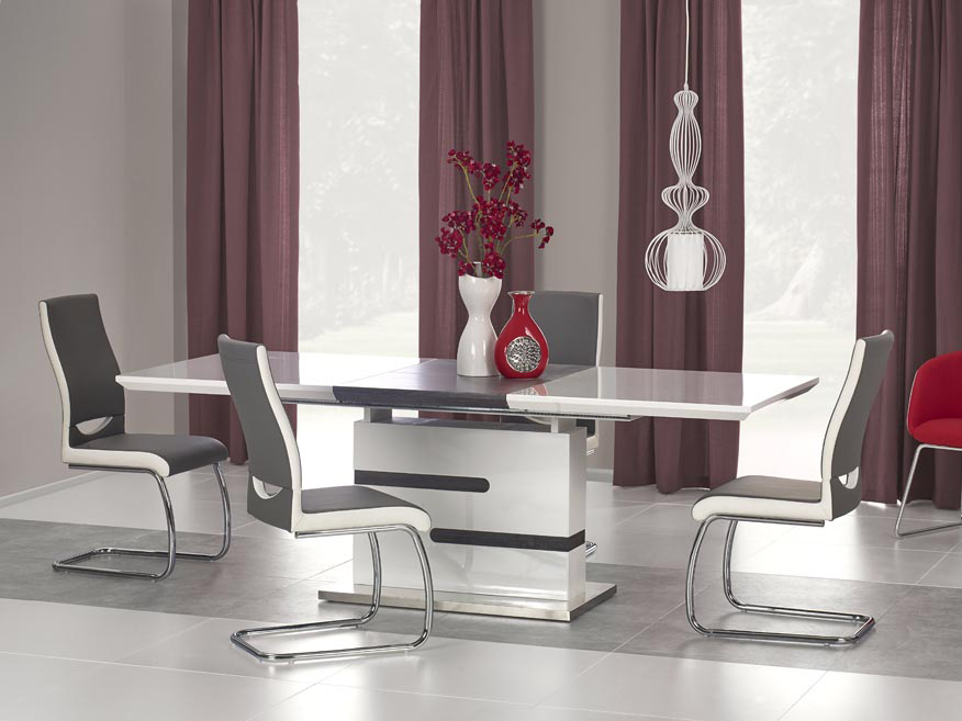 Jídelní stůl - Halmar - Monaco (pro 6 až 8 osob)
