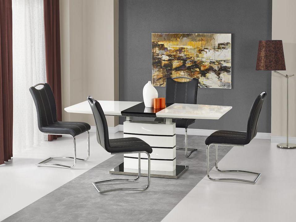 Jídelní stůl - Halmar - Nord (pro 6 až 8 osob)