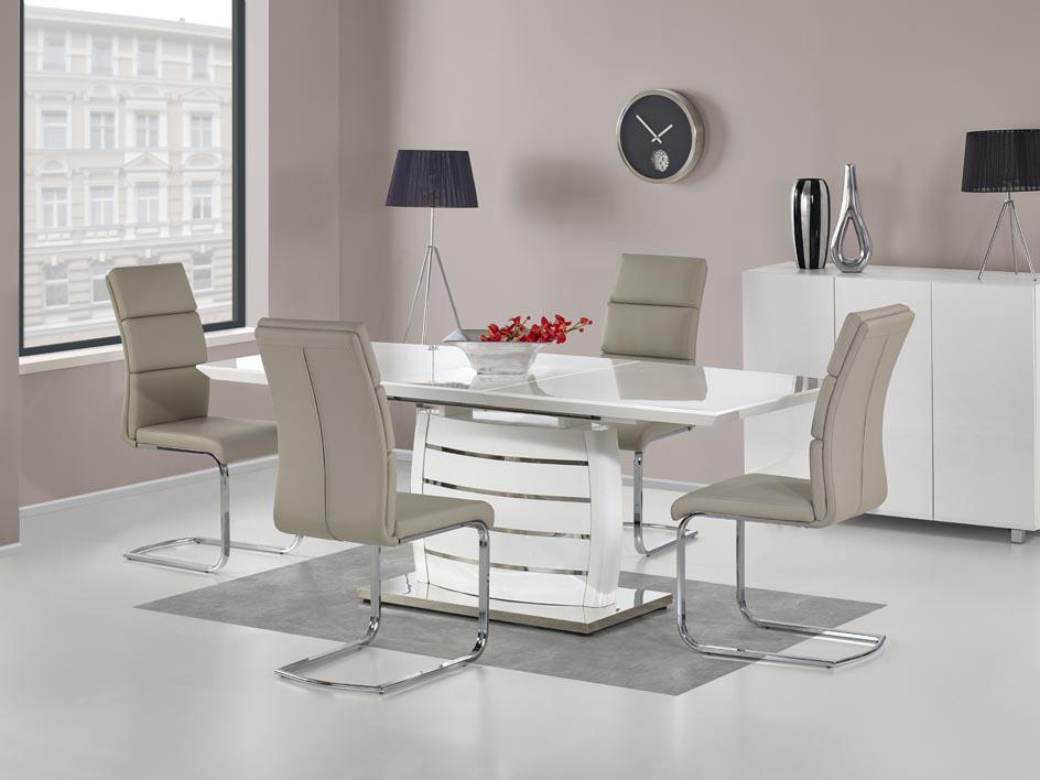 Jídelní stůl - Halmar - Onyx (pro 6 až 8 osob)