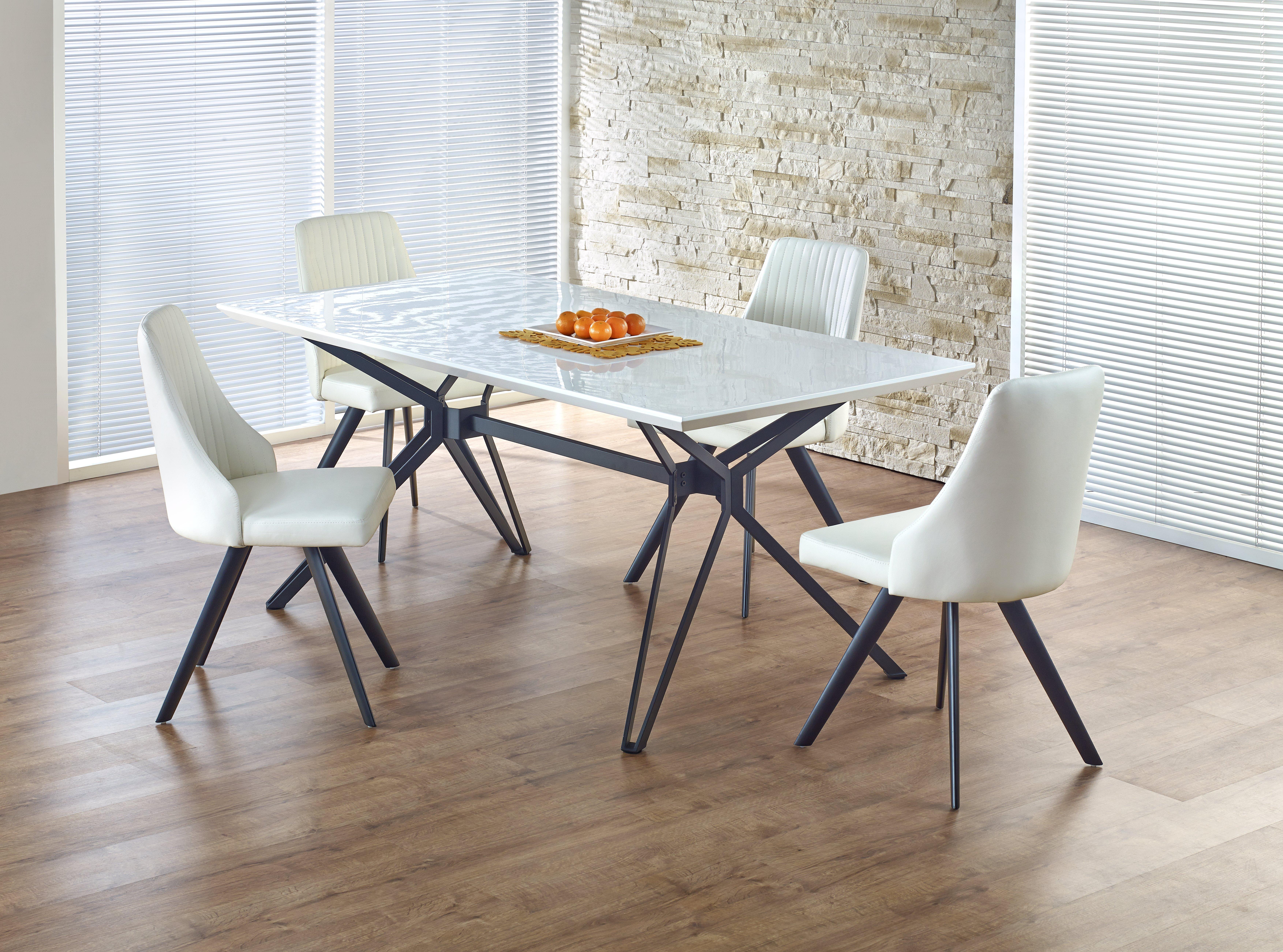Jídelní stůl - Halmar - Pascal (pro 6 osob)