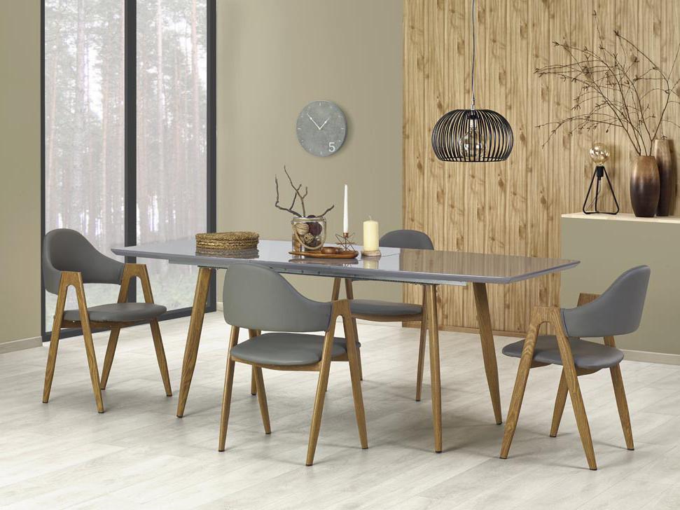 Jídelní stůl - Halmar - Ruten (pro 6 až 8 osob)