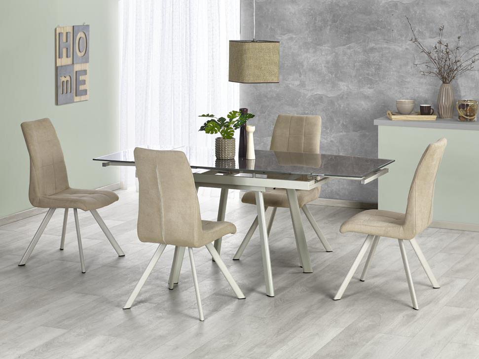 Jídelní stůl - Halmar - Turion (pro 4 až 8 osob)