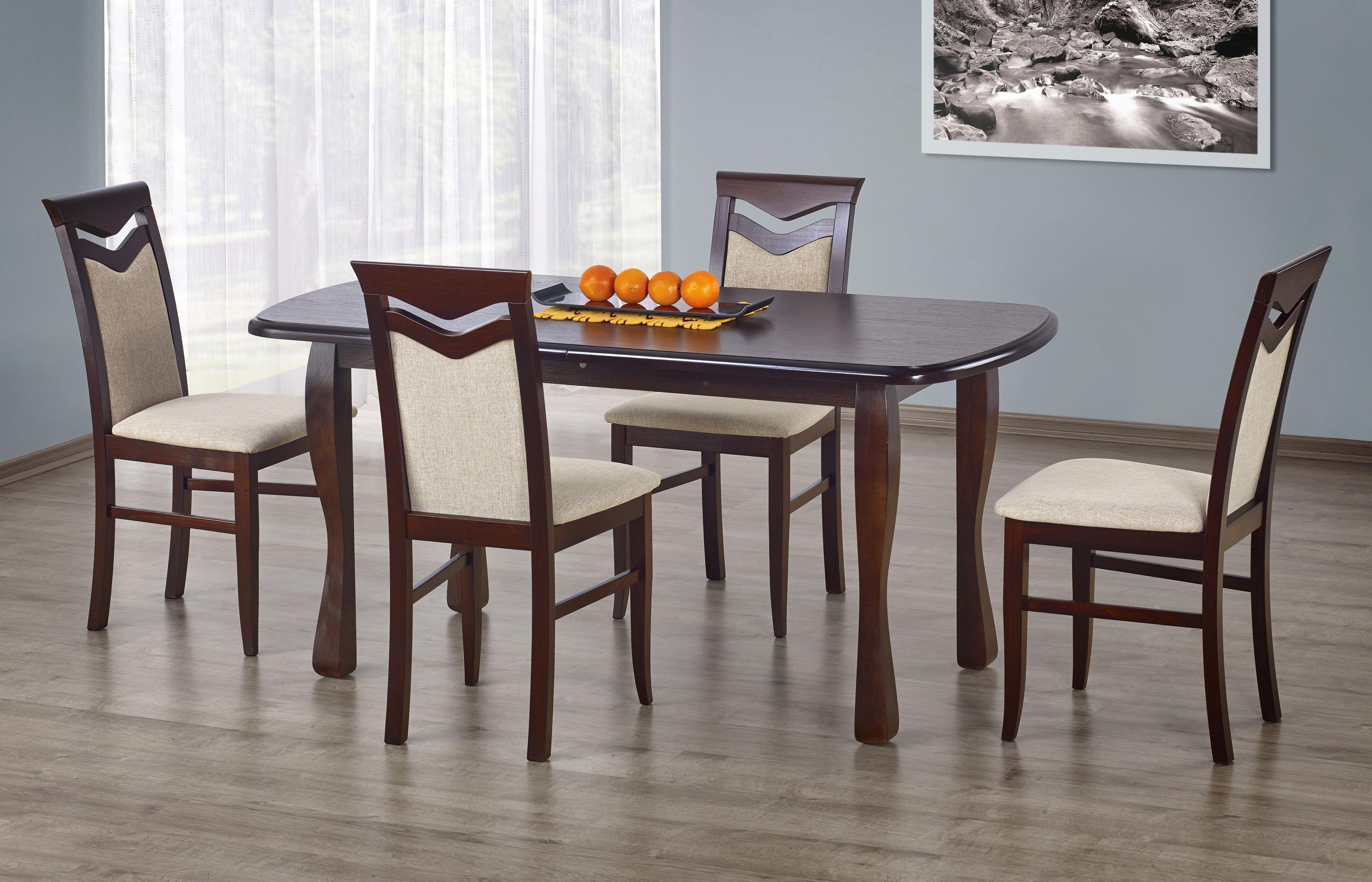 Jídelní stůl - Halmar - HENRYK (pro 6 až 8 osob)