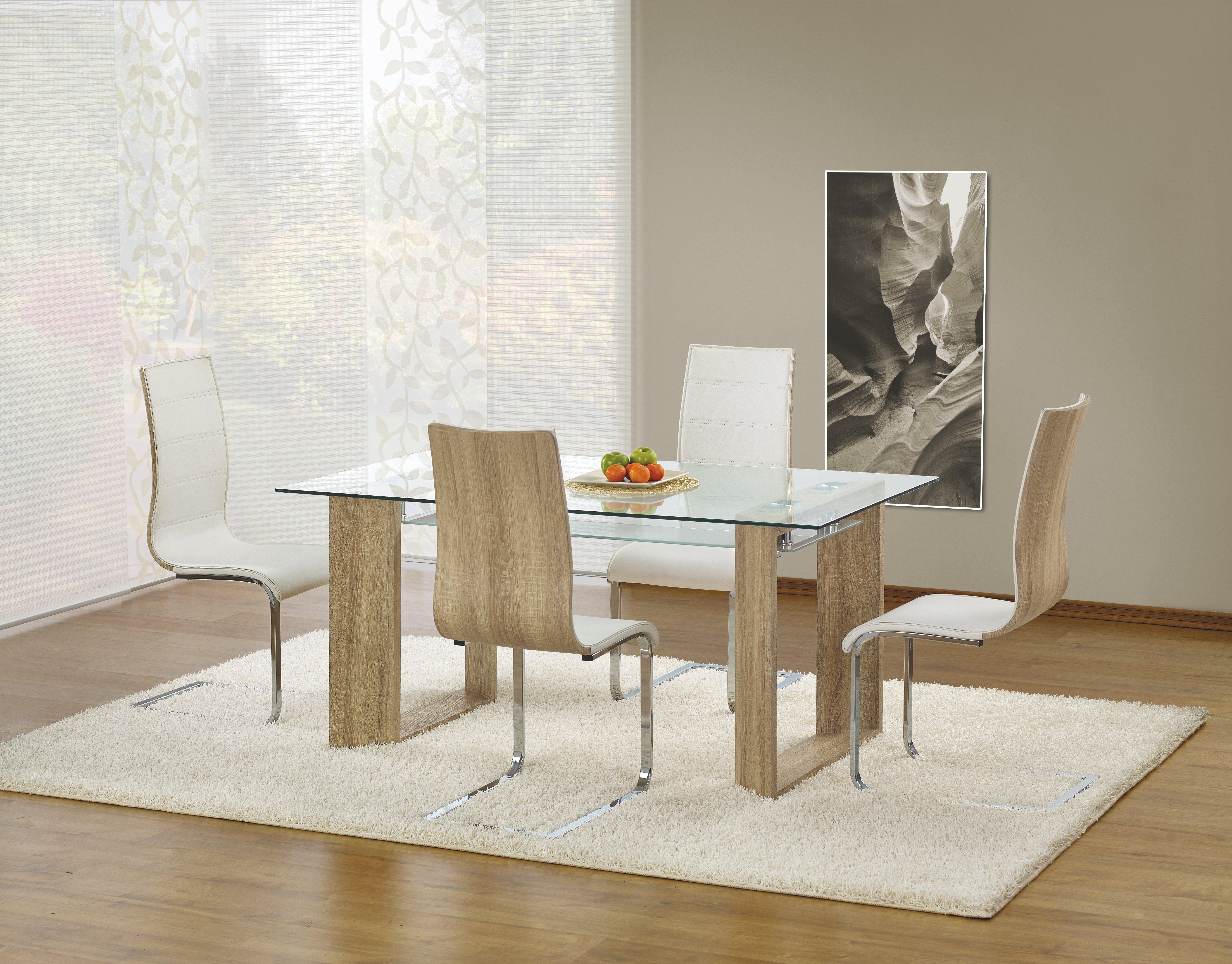 Jídelní stůl - Halmar - HERBERT (pro 6 osob)
