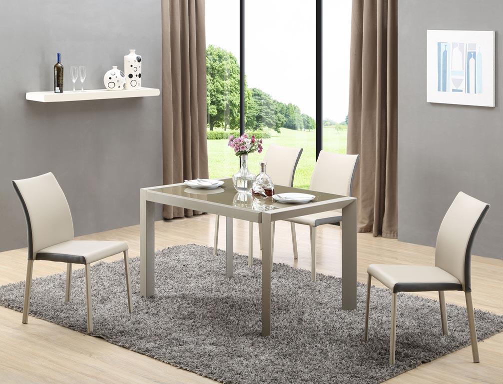 Jídelní stůl - Halmar - Arabis (pro 4 až 8 osob)
