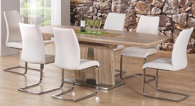 Jídelní stůl - Halmar - Rafaello (pro 6 až 8 osob)