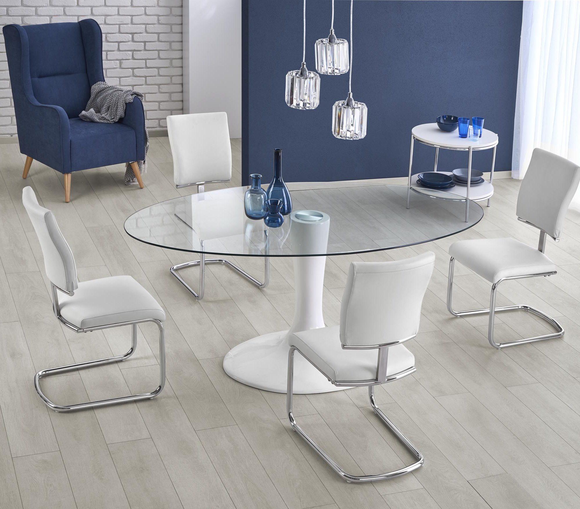 Jídelní stůl - Halmar - Coral (pro 8 osob)