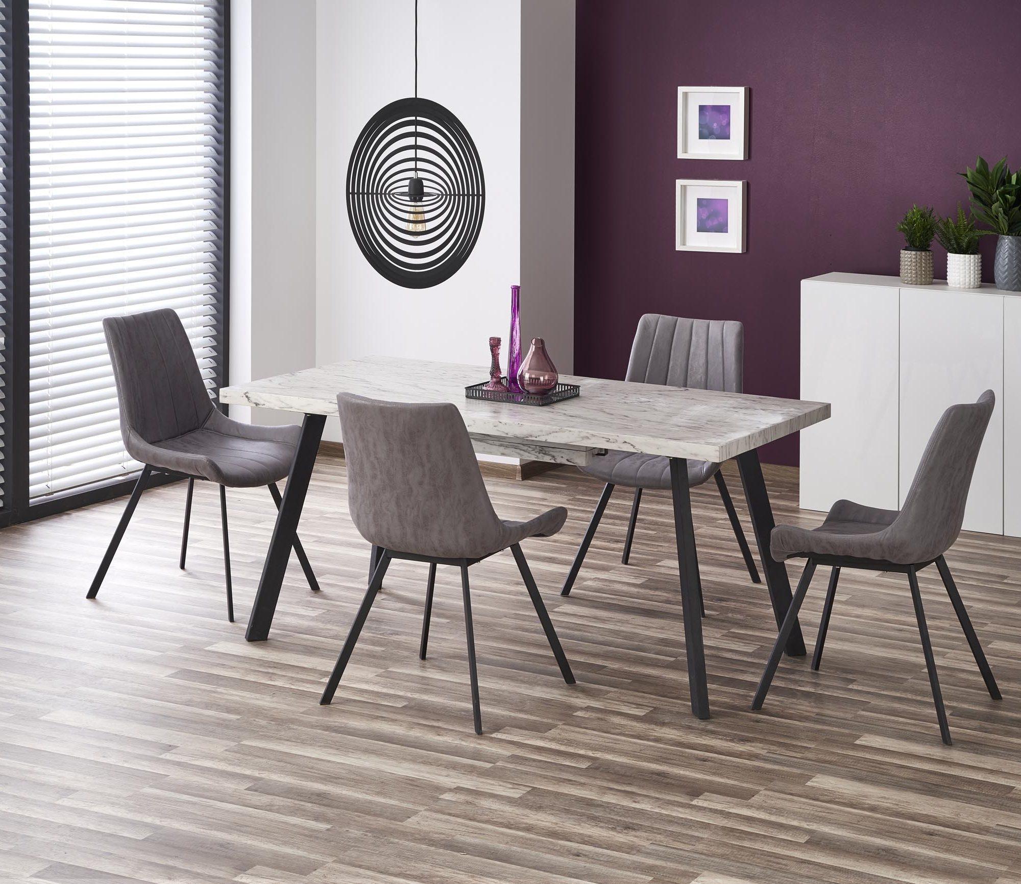 Jídelní stůl - Halmar - Dallas (pro 6 až 8 osob)