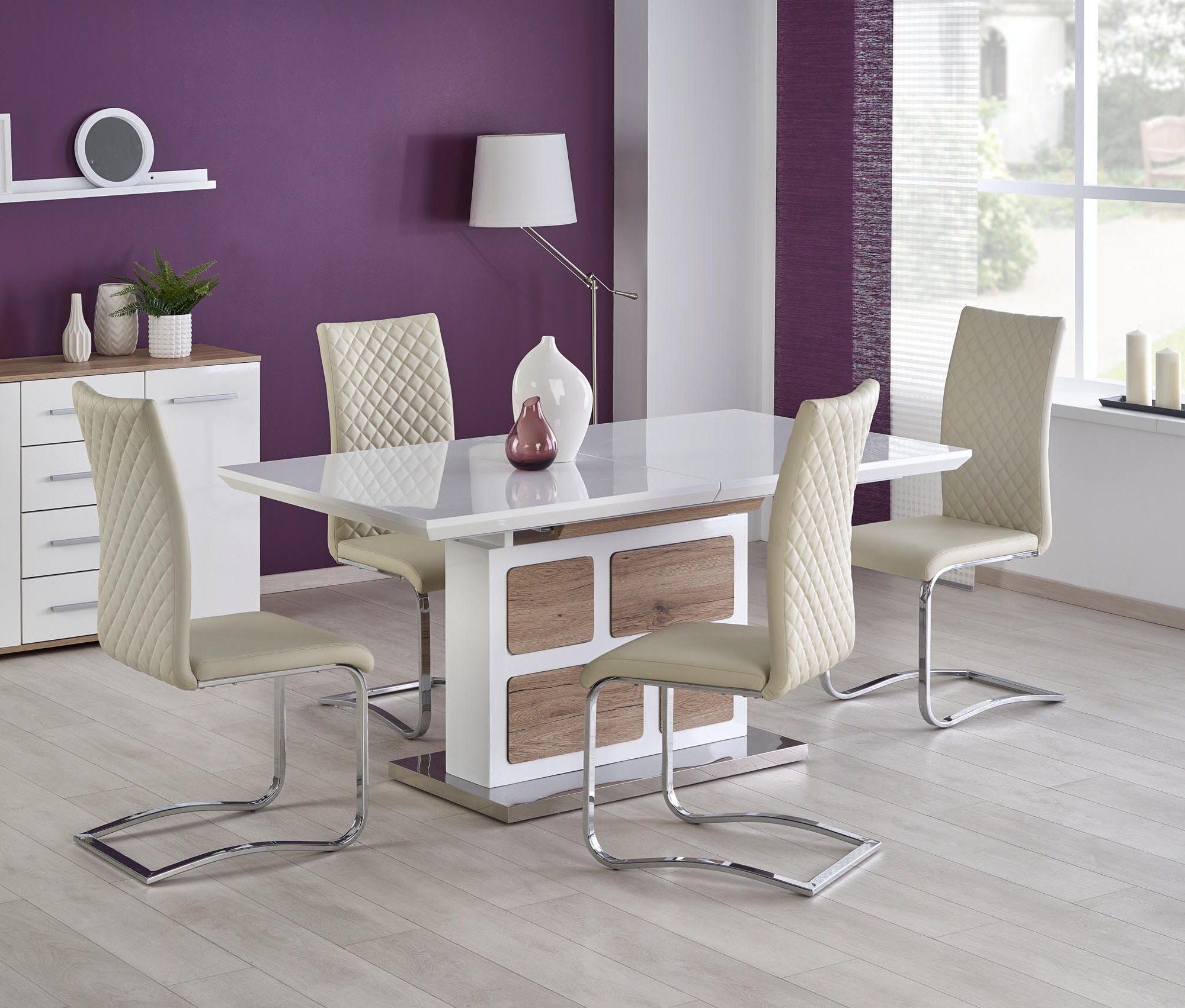 Jídelní stůl - Halmar - Domus (pro 6 až 8 osob)