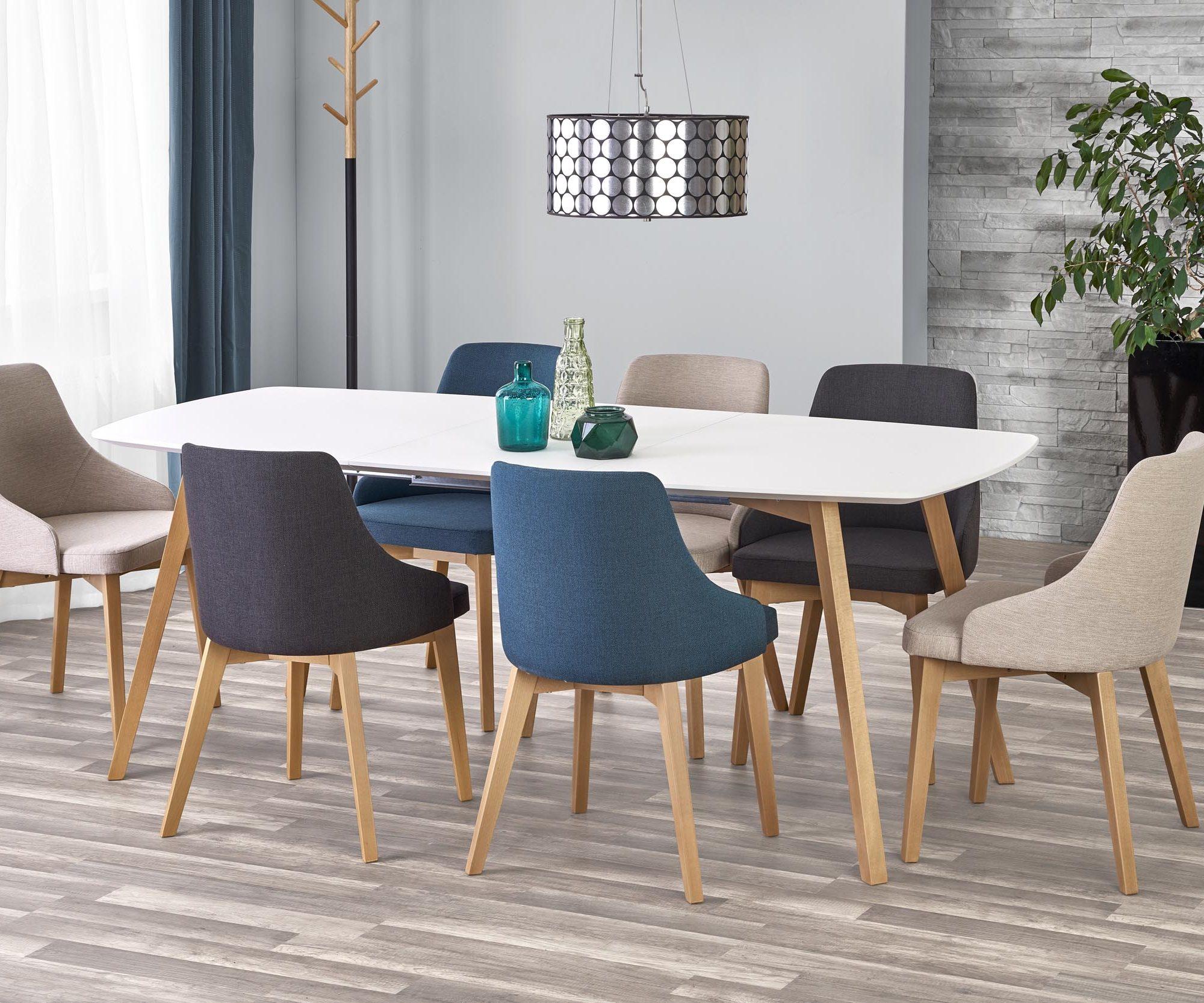 Jídelní stůl - Halmar - Kajetan (150 x 200) (pro 6 až 8 osob)