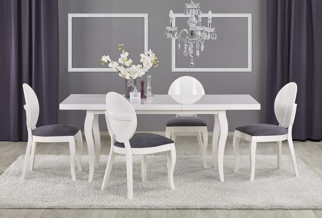 Jídelní stůl - Halmar - Mozart (pro 6 až 8 osob)