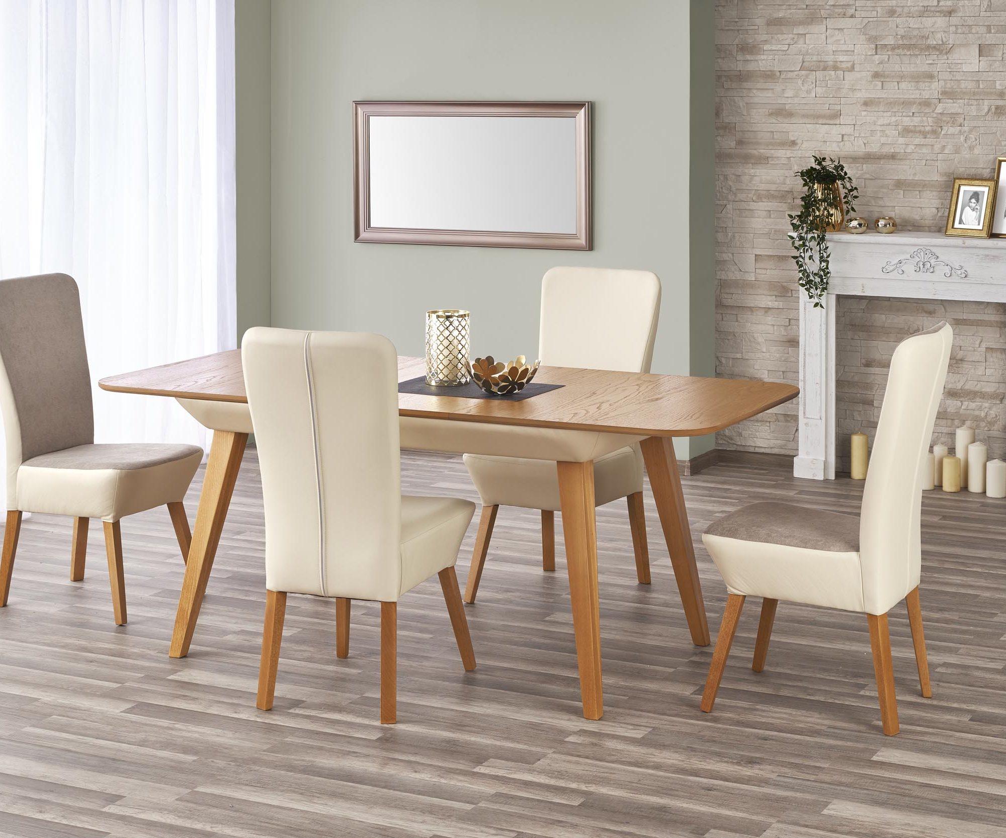 Jídelní stůl - Halmar - Orchid (pro 6 až 8 osob)