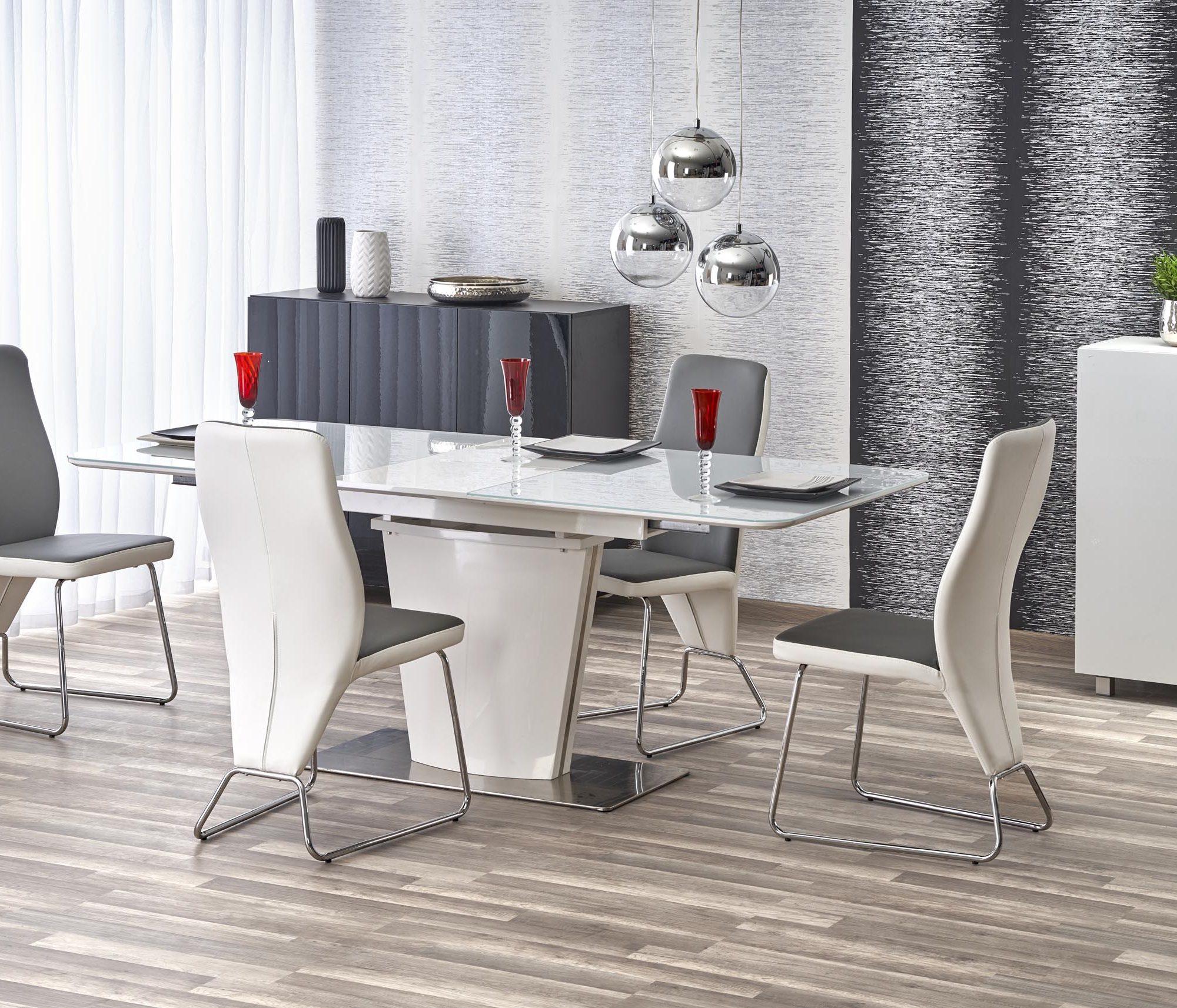 Jídelní stůl - Halmar - Platon (pro 6 až 8 osob)