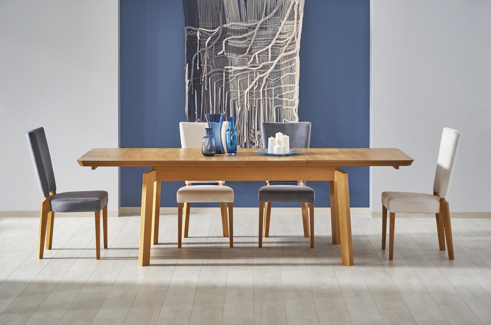 Jídelní stůl - Halmar - Rois (pro 6 až 8 osob)