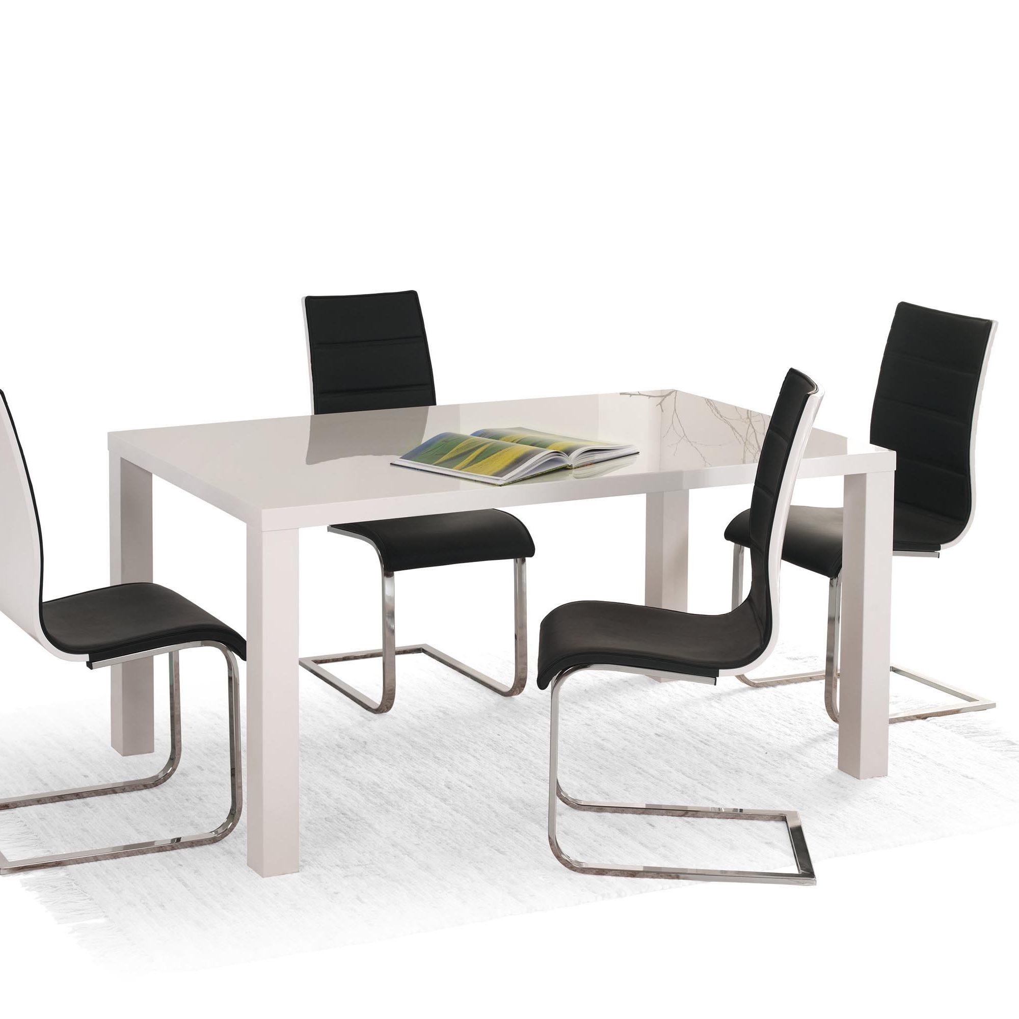 Jídelní stůl - Halmar - Ronald (pro 6 až 8 osob)