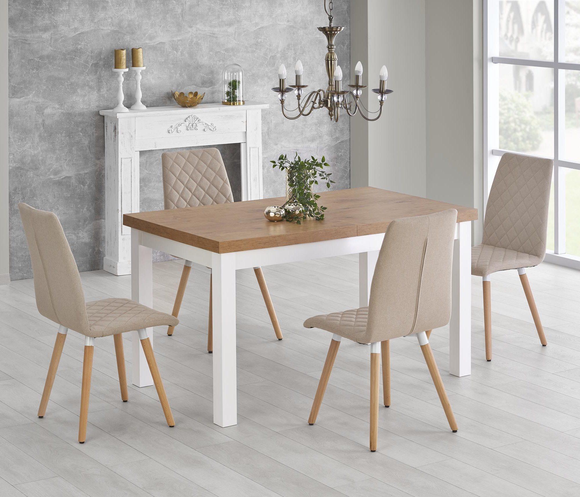 Jídelní stůl - Halmar - Tiago (pro 6 až 8 osob)