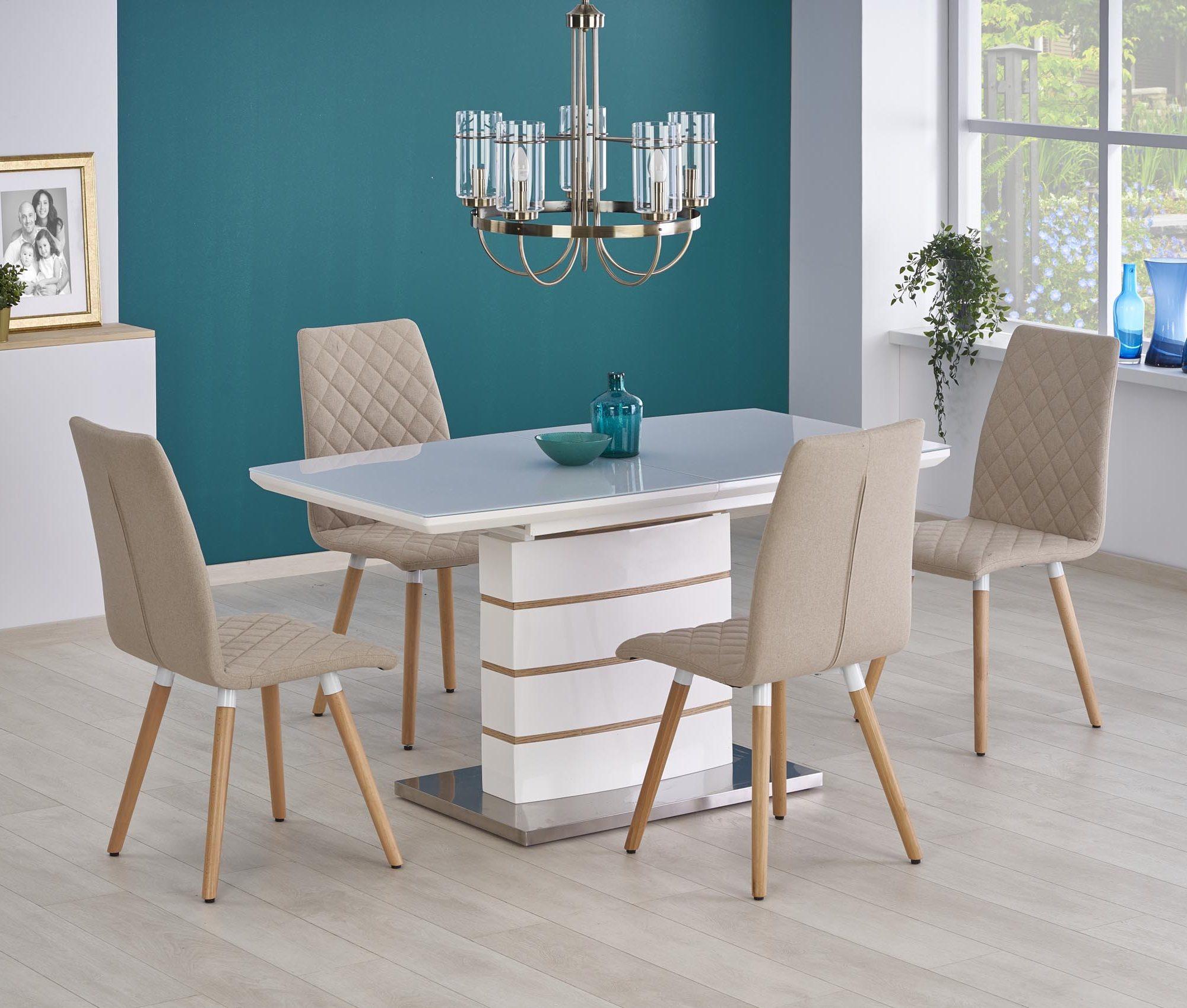 Jídelní stůl - Halmar - Toronto (pro 6 až 8 osob)
