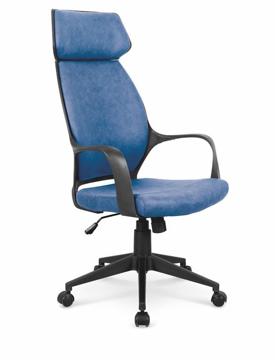 Kancelářské křeslo - Halmar - Photon (modrá)