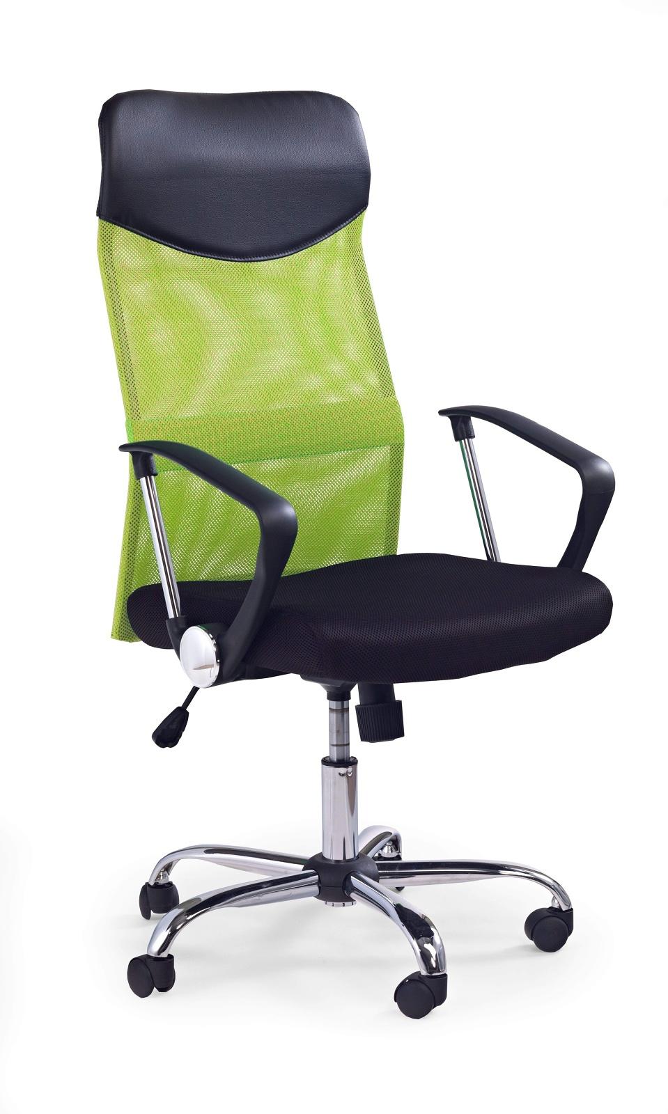 Kancelářská židle - Halmar - Vire zelená