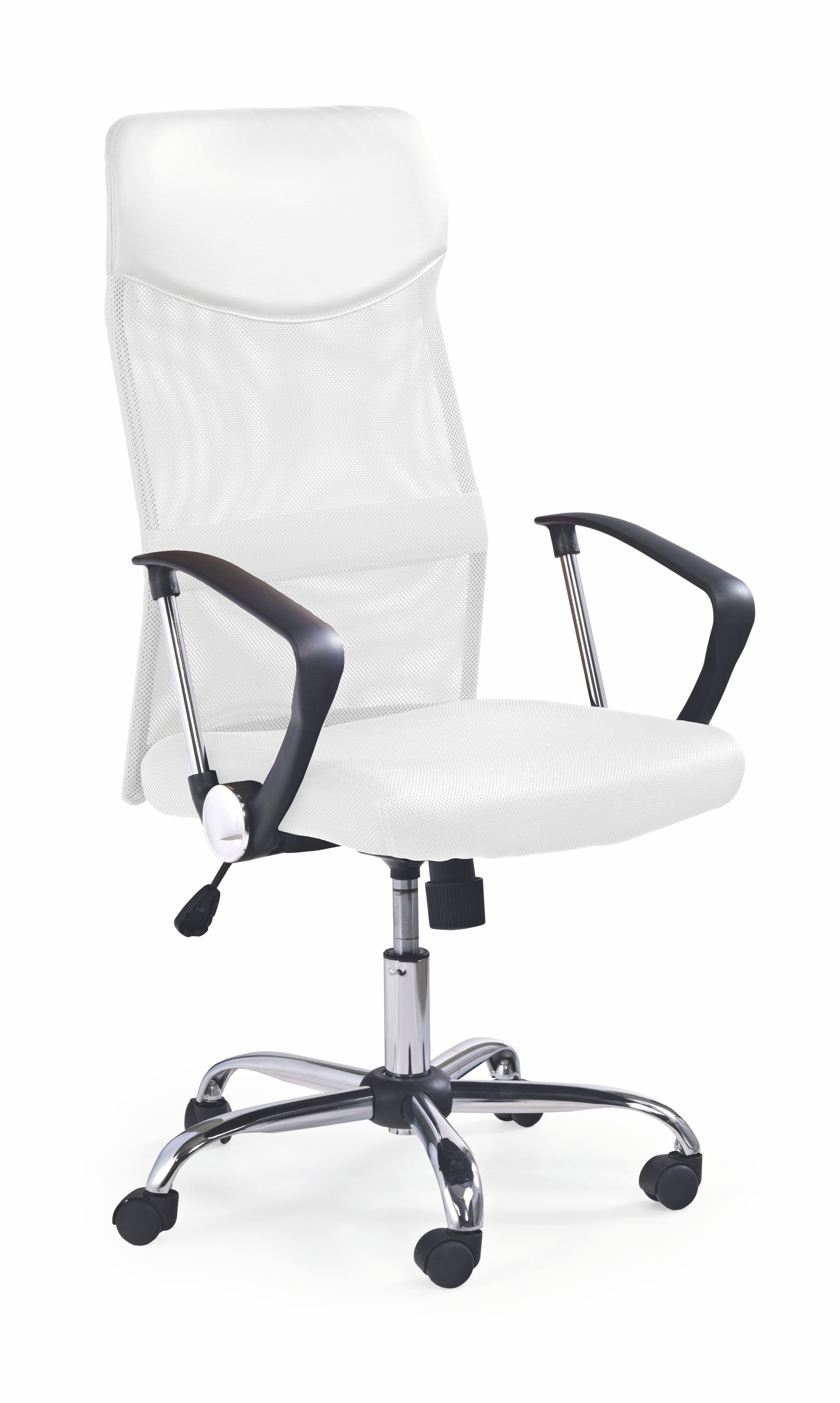 Kancelářská židle - Halmar - Vire (bílá)