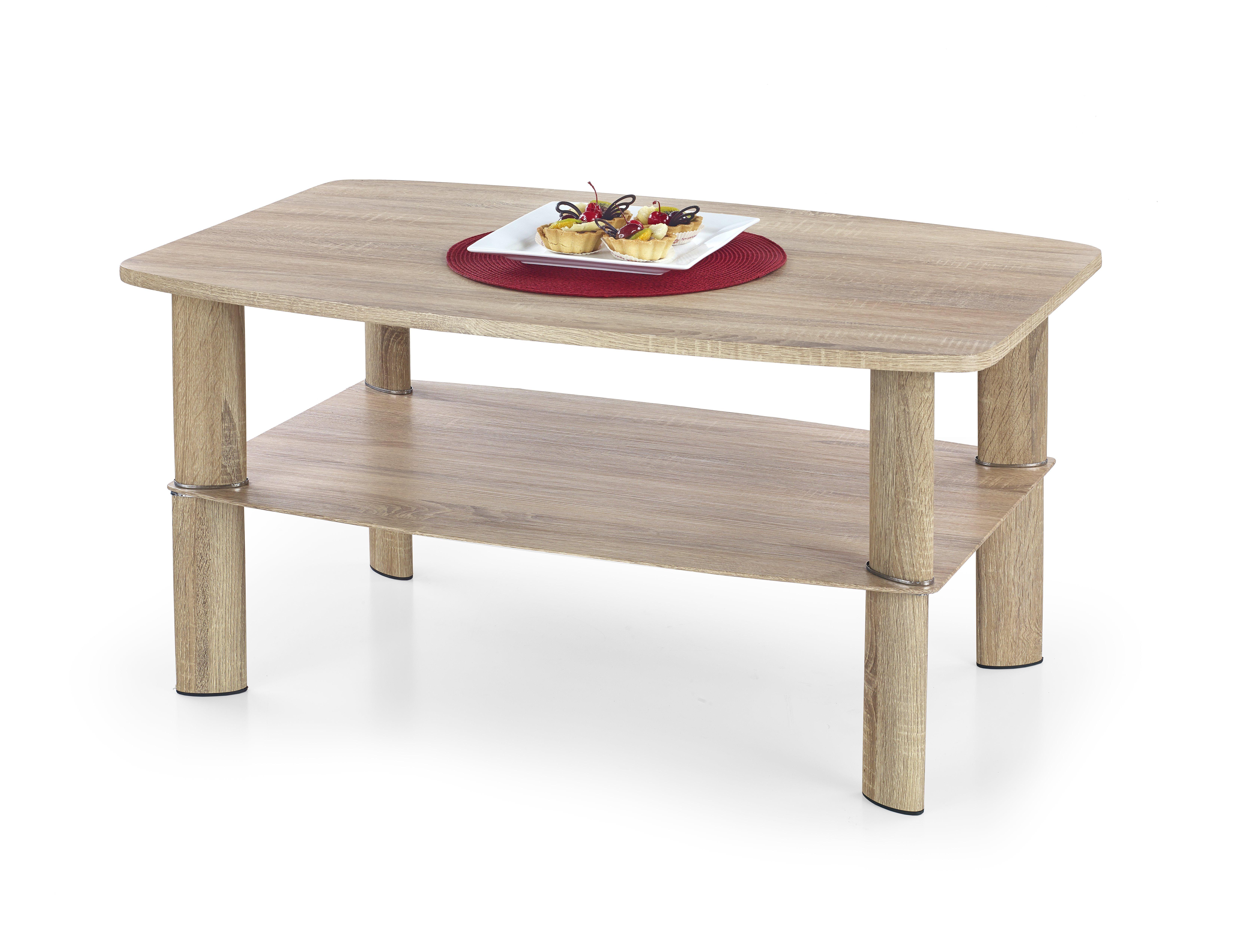 Konferenční stolek - Halmar - Astra 2