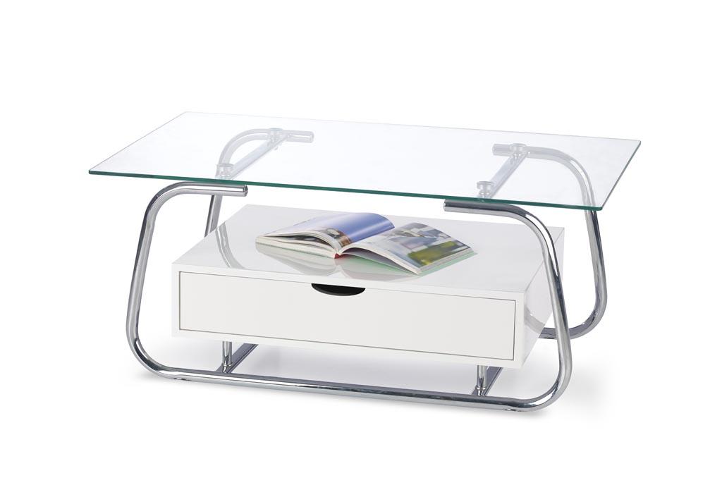 Konferenční stolek - Halmar - Emu