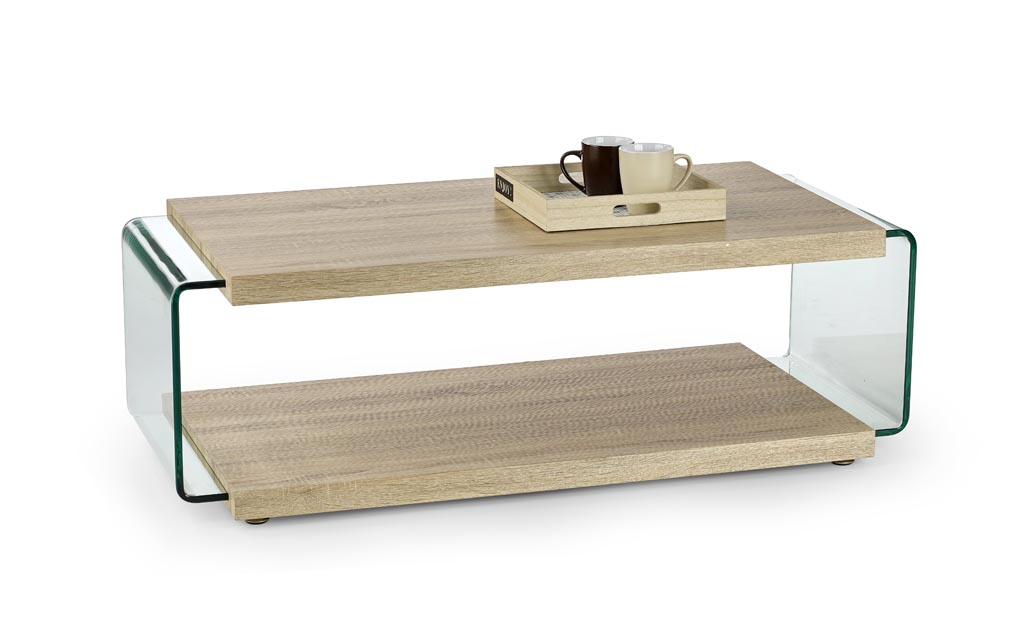 Konferenční stolek - Halmar - Fulvia