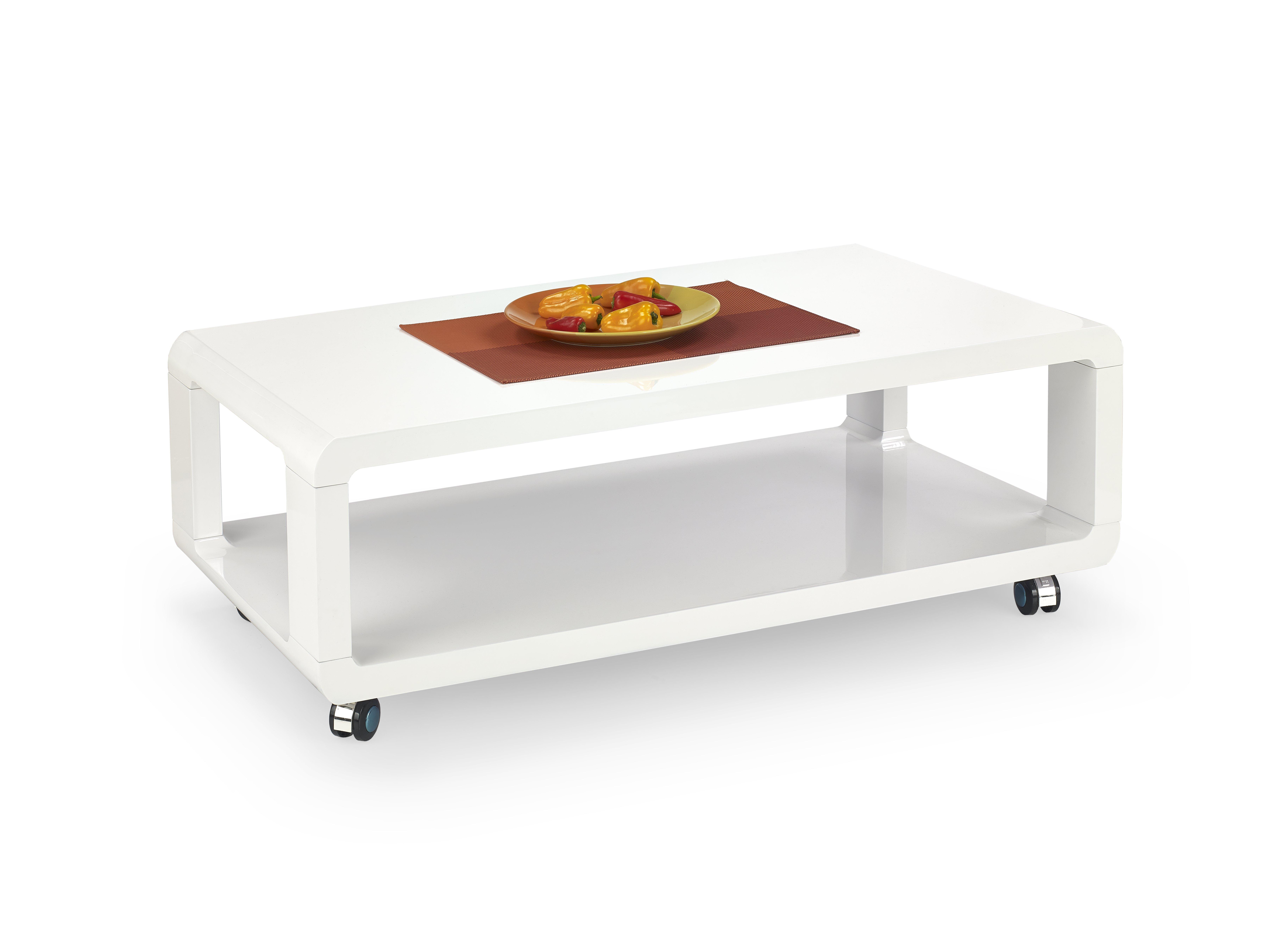 Konferenční stolek - Halmar - Futura