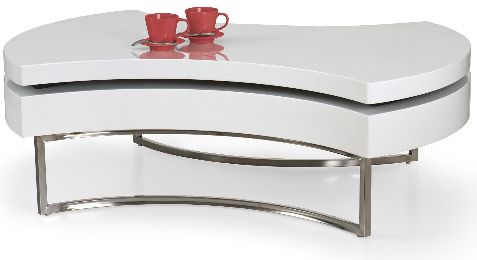 Konferenční stolek - Halmar - Aurea
