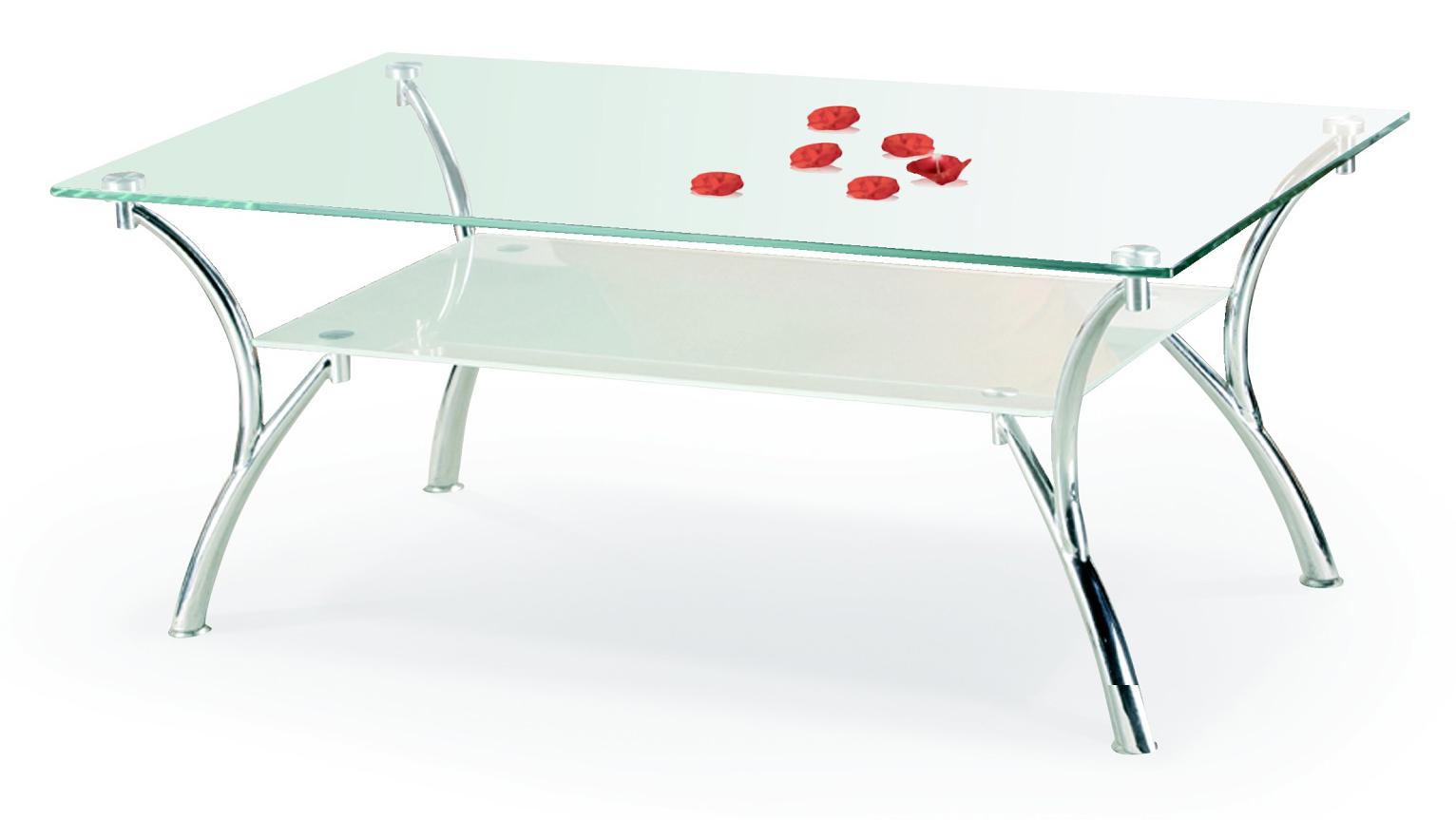 Konferenční stolek - Halmar - Carmen