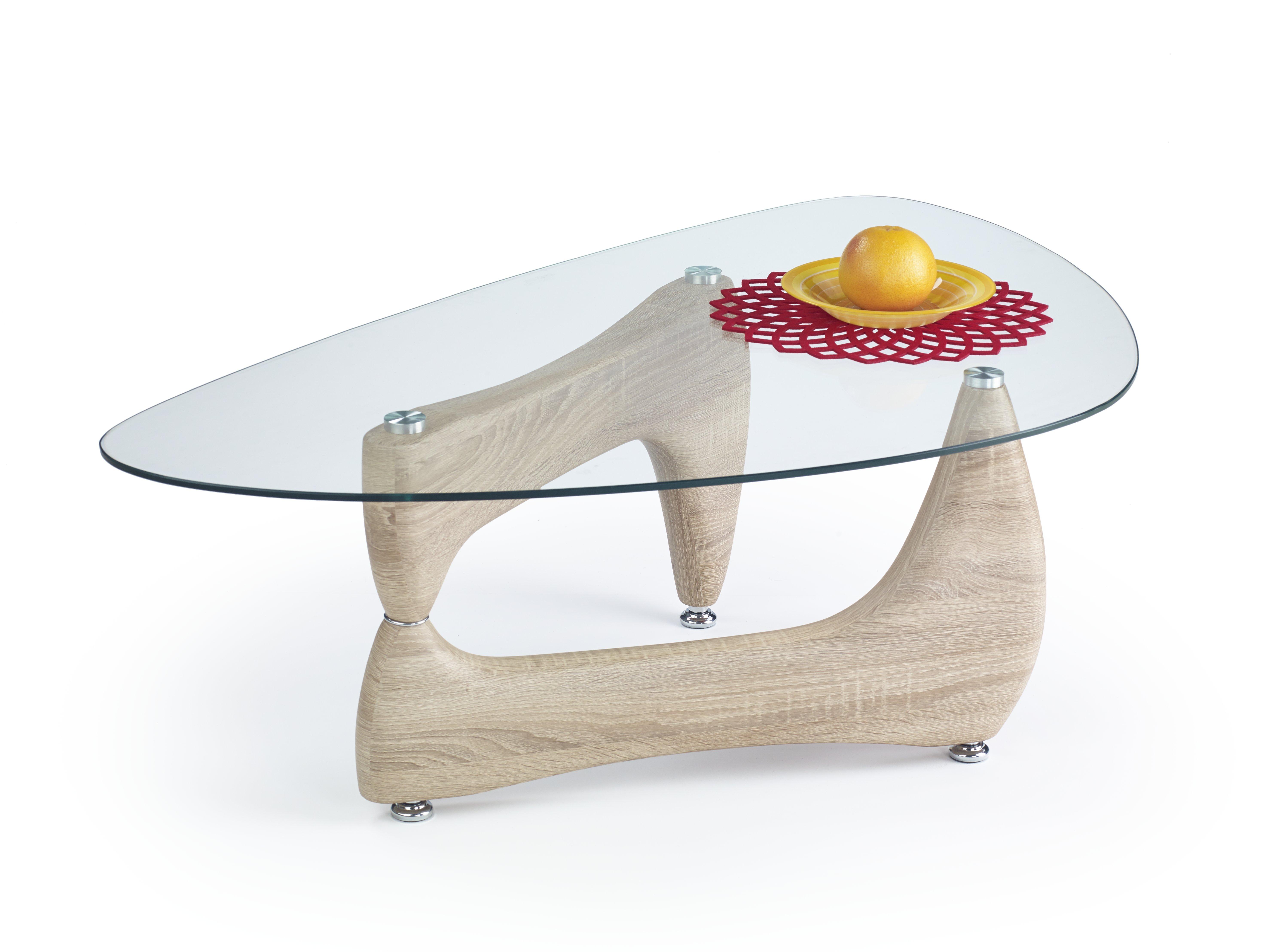 Konferenční stolek - Halmar - Karen Dub Sonoma